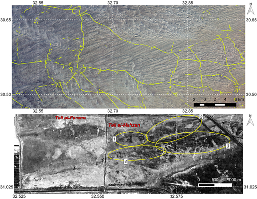 Remote Sensing | Free Full-Text | Feature Extraction in the