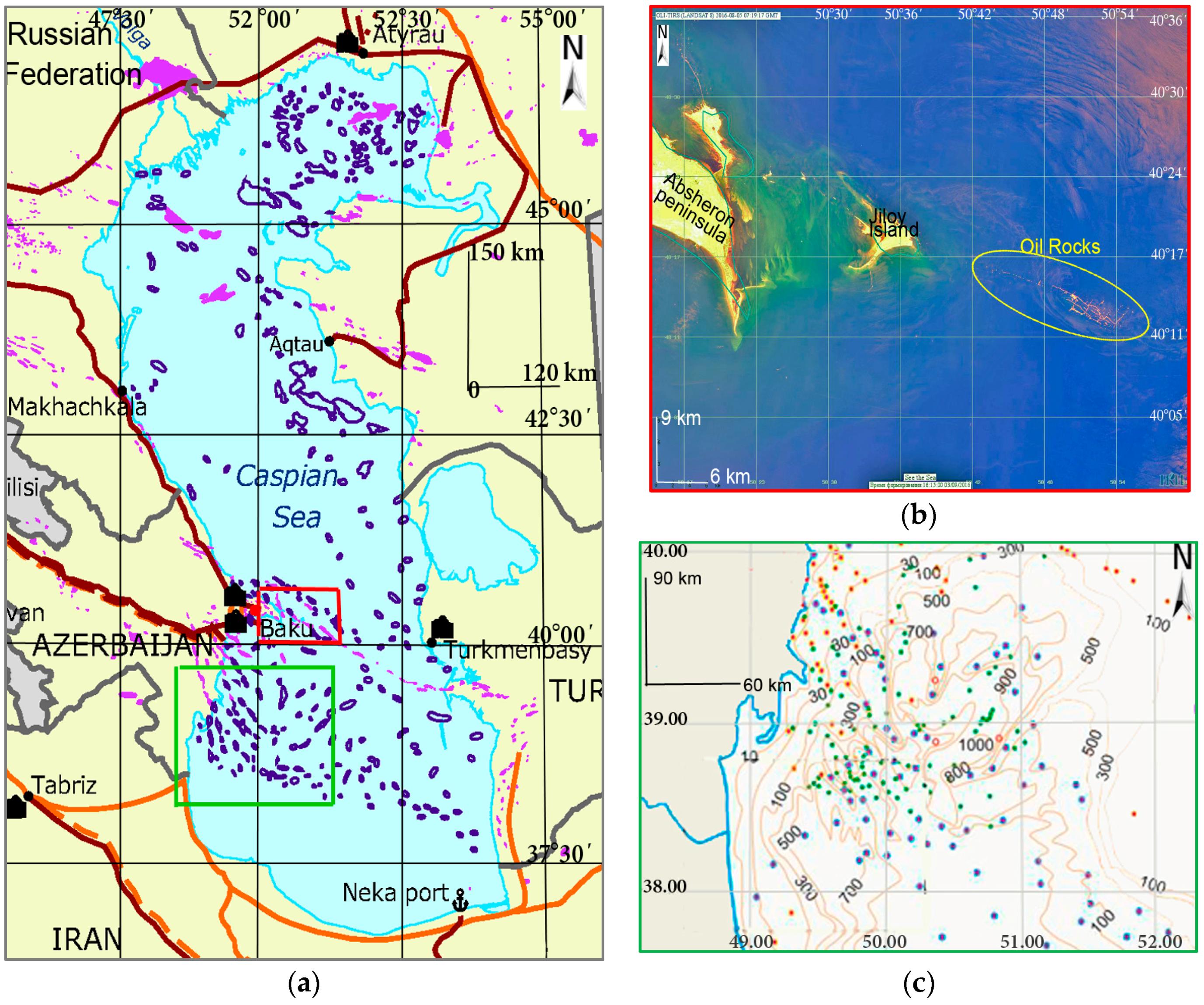 Remote Sensing | Free Full-Text | Satellite Survey of Inner Seas ...