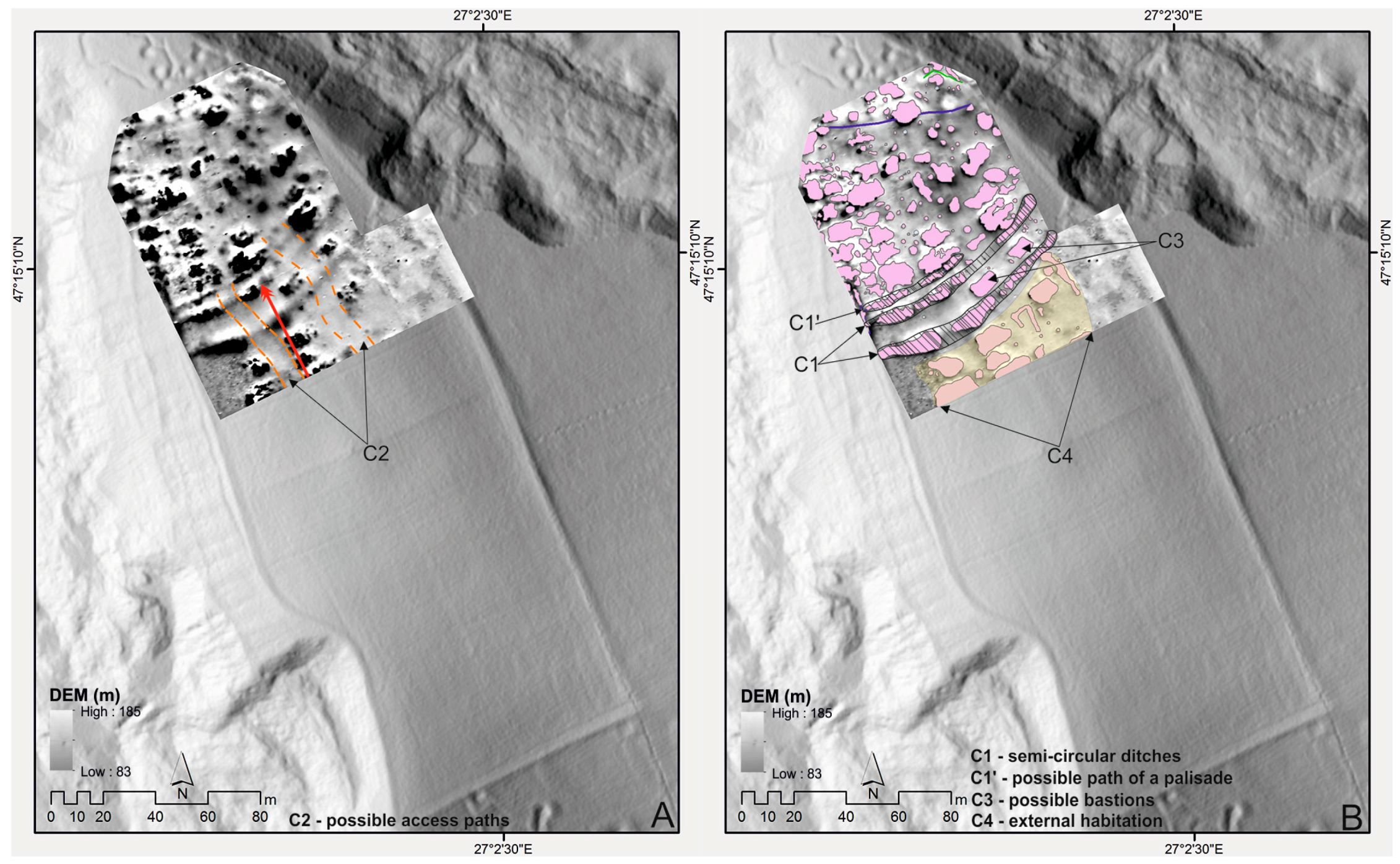 border extraction from image ph.d shape texture thesis Thesis supervisor: benjamín castaneda aphan, phd 461 border extraction clouds preserve actual scale of scanned areas and contain texture information.
