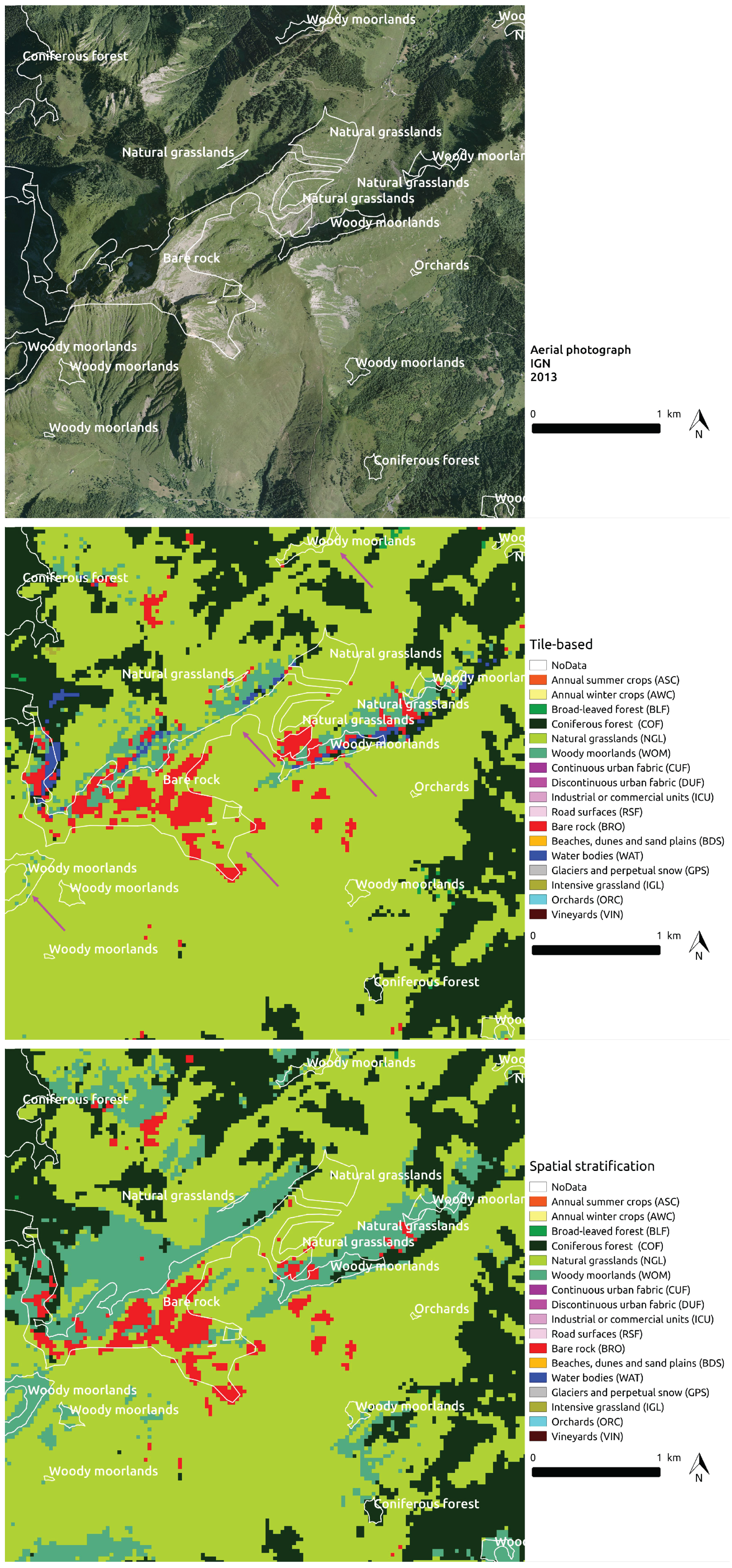 Remote Sensing Free Full Text Operational
