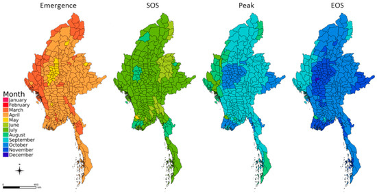 Remote sensing free full text monitoring rice agriculture remotesensing 09 00119 g014 550 sciox Choice Image