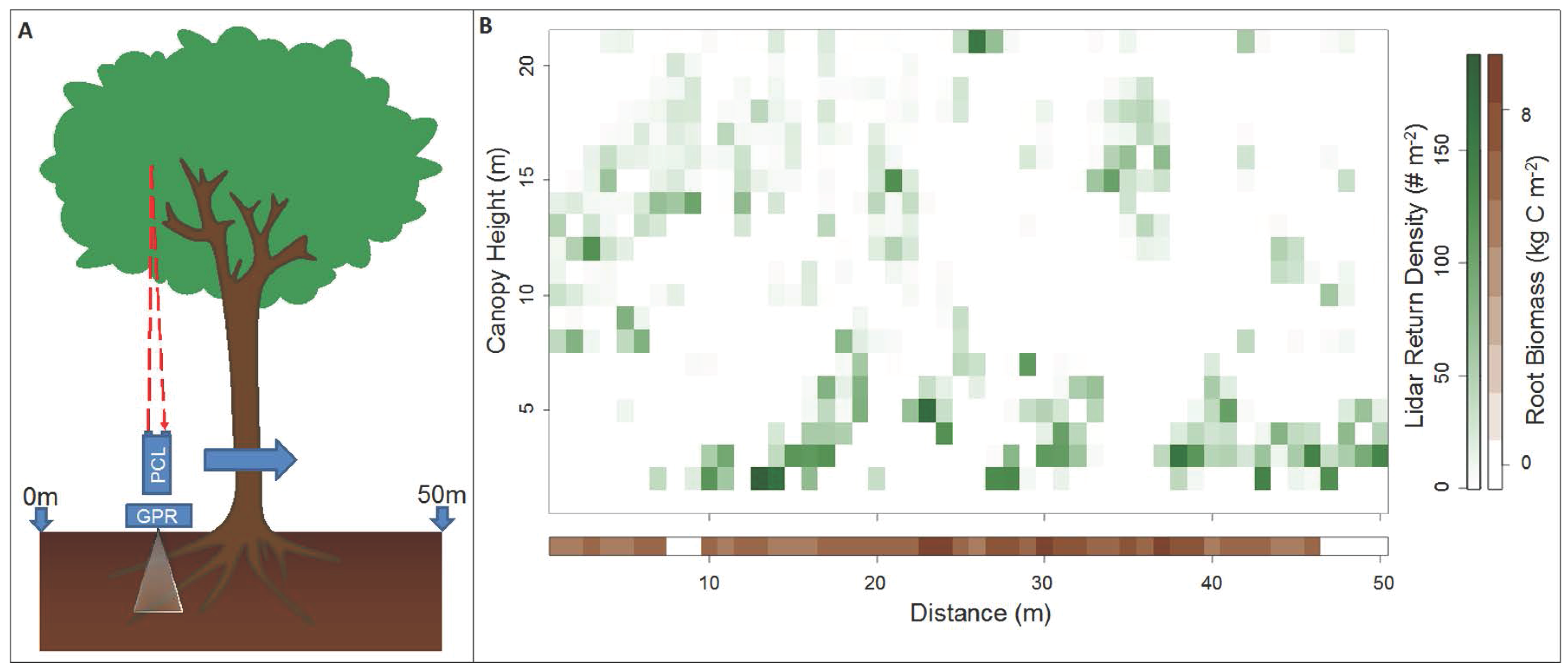 A Comparison Of Ground Penetrating Radar (GPR) and EM Locators for Utility Mapping