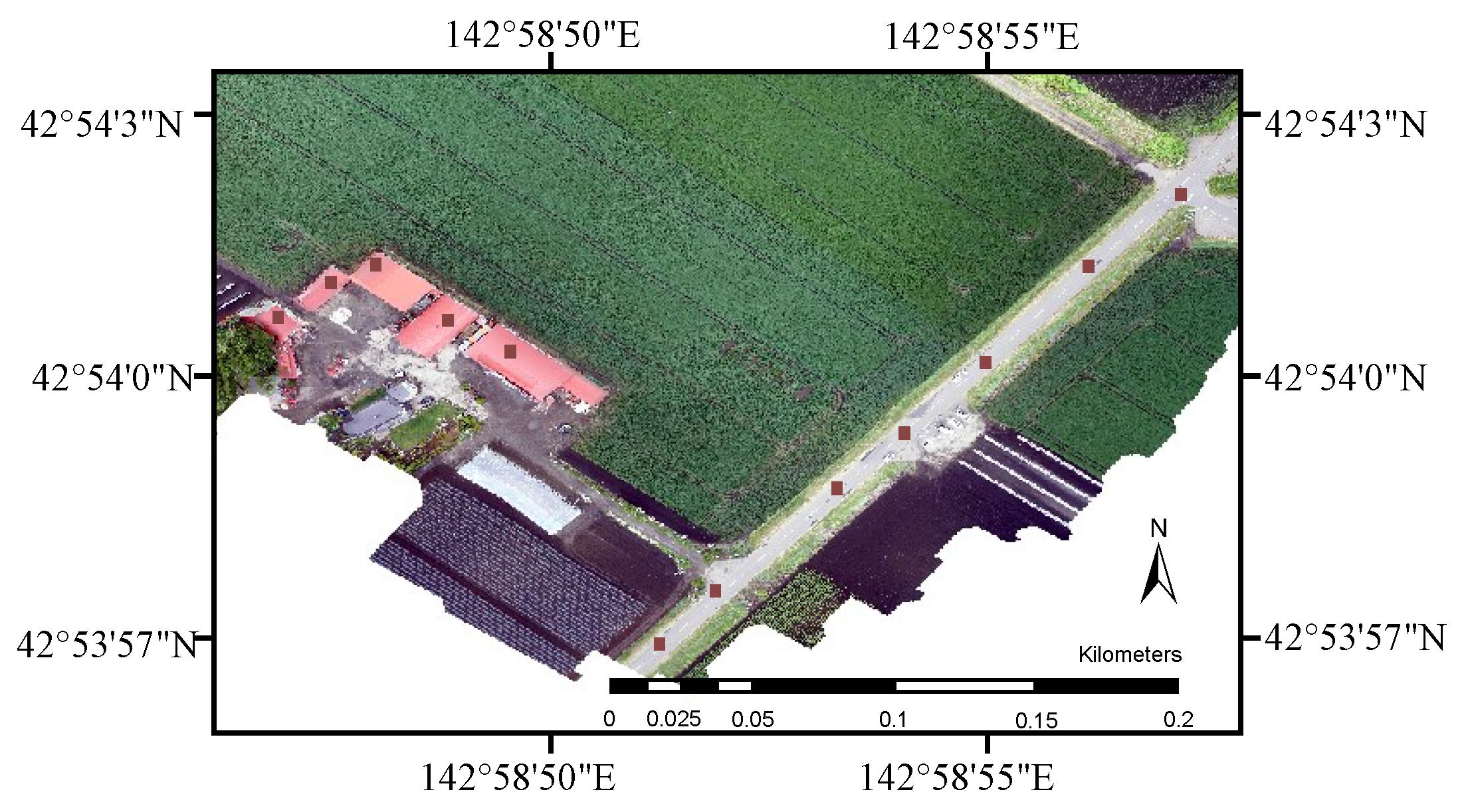 Remote Sensing | Free Full-Text | Monitoring of Wheat Growth Status