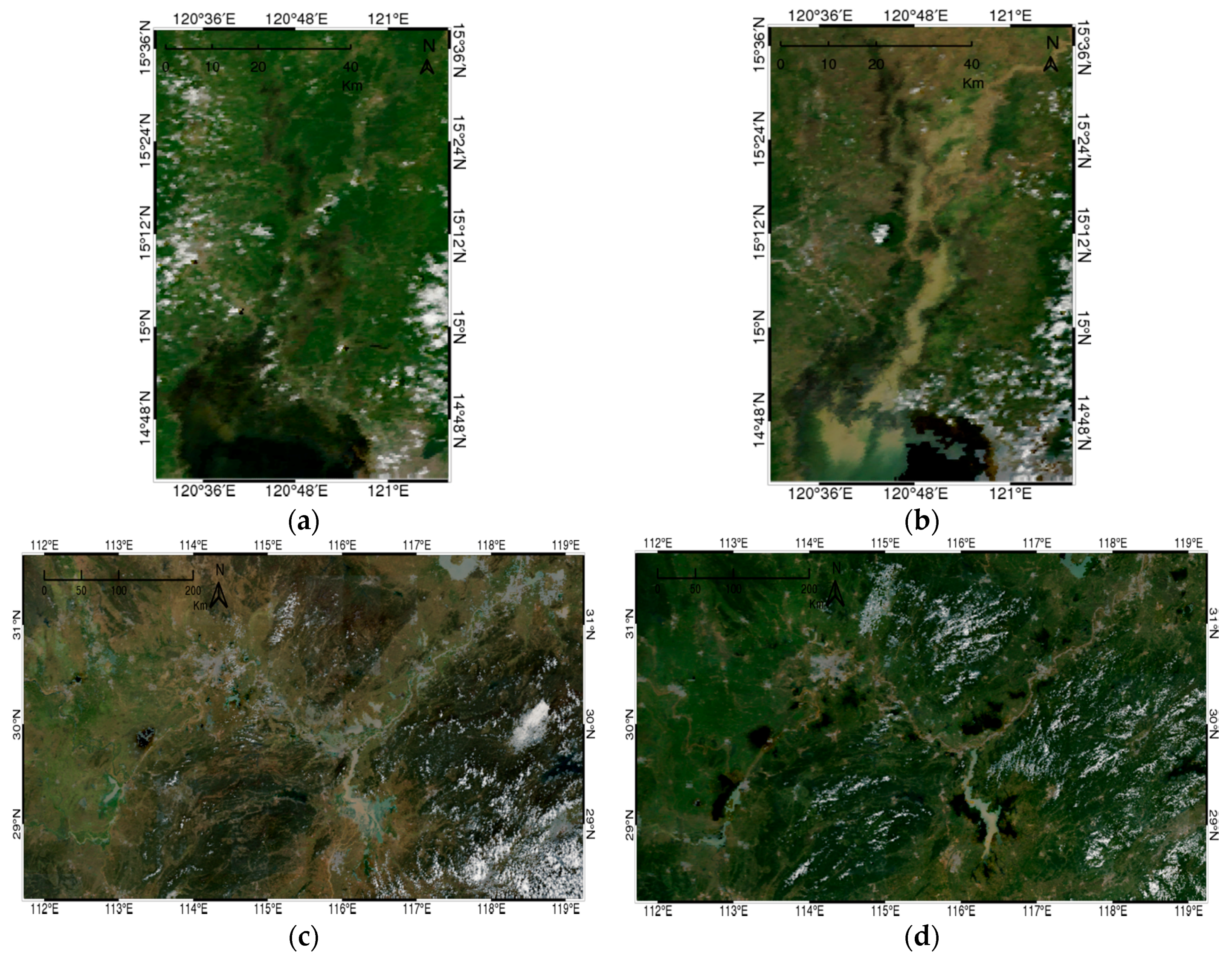 the missions areas of full thermal band composite bands tirs important infrared in scene b sensor landsat development