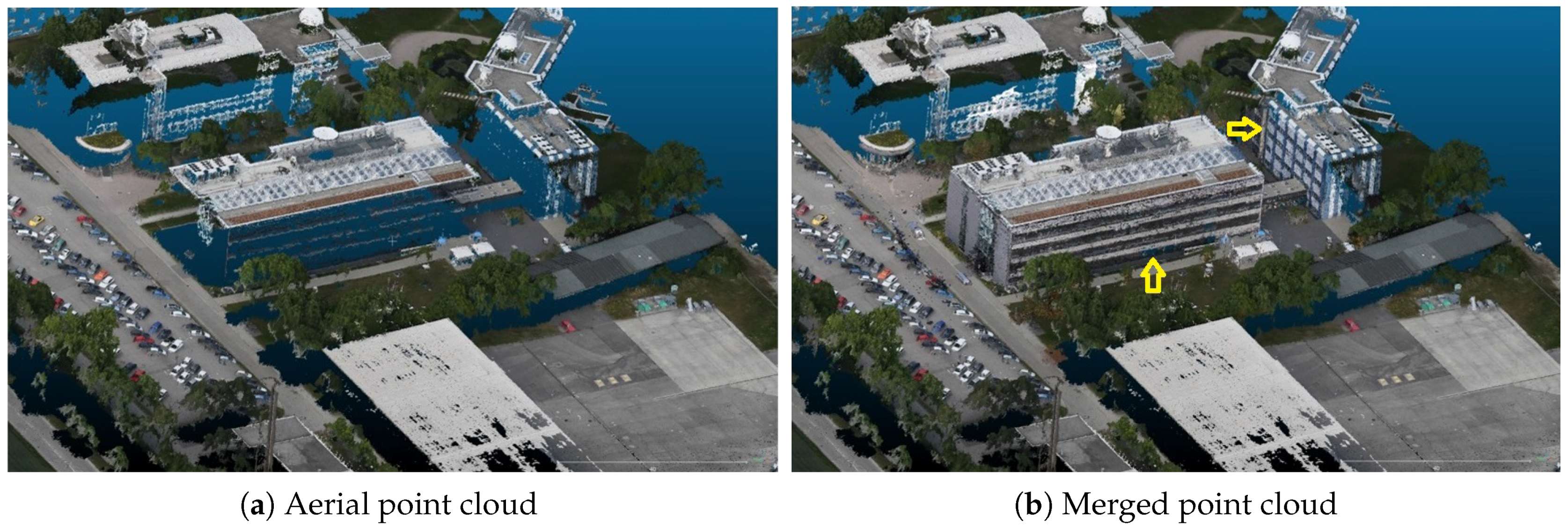 Remote Sensing | Free Full-Text | Automatic UAV Image Geo