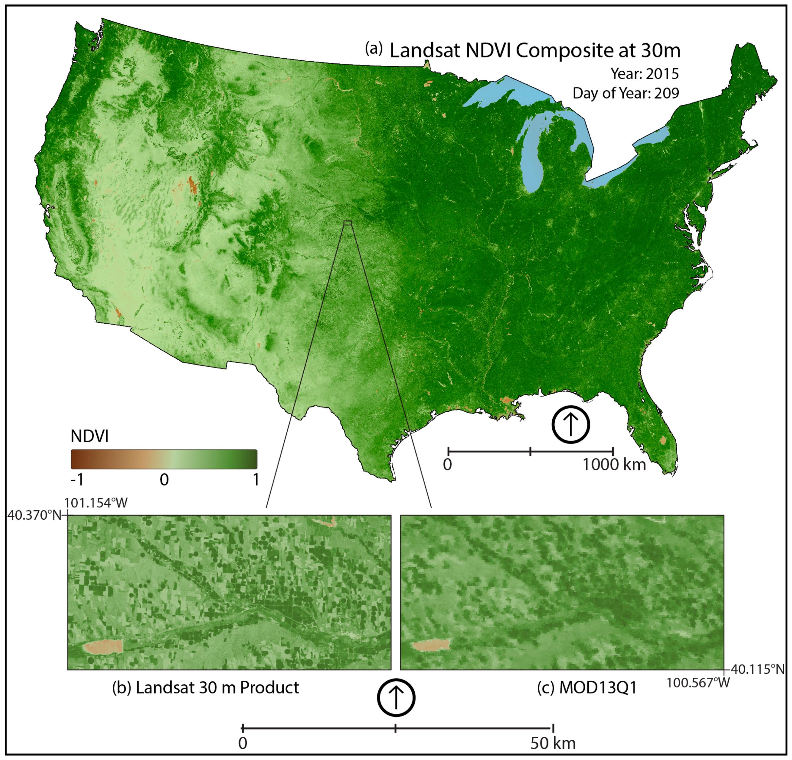 Remote Sensing | Free Full-Text | A Dynamic Landsat Derived ...