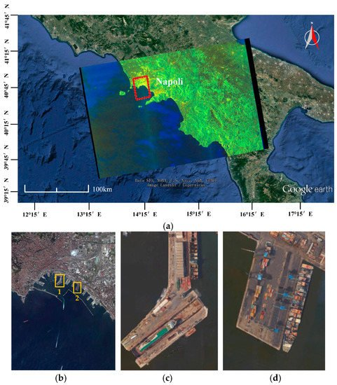 Remote Sensing | Special Issue : Ocean Remote Sensing with