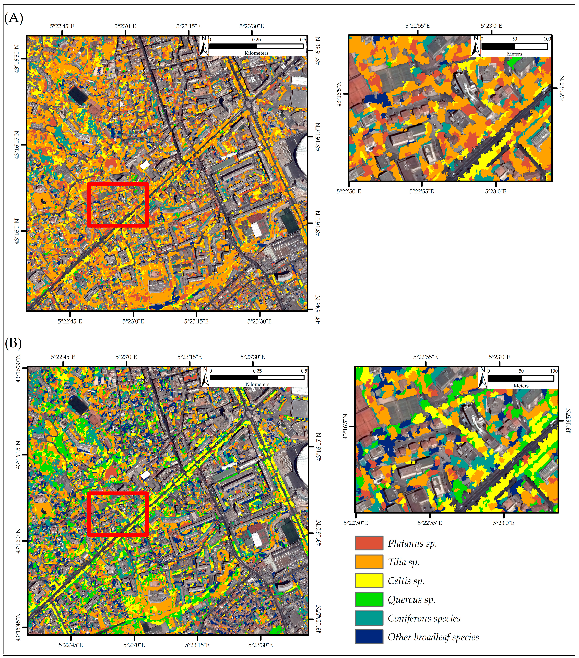 remote sensing free full text u201ckill two birds with one stone