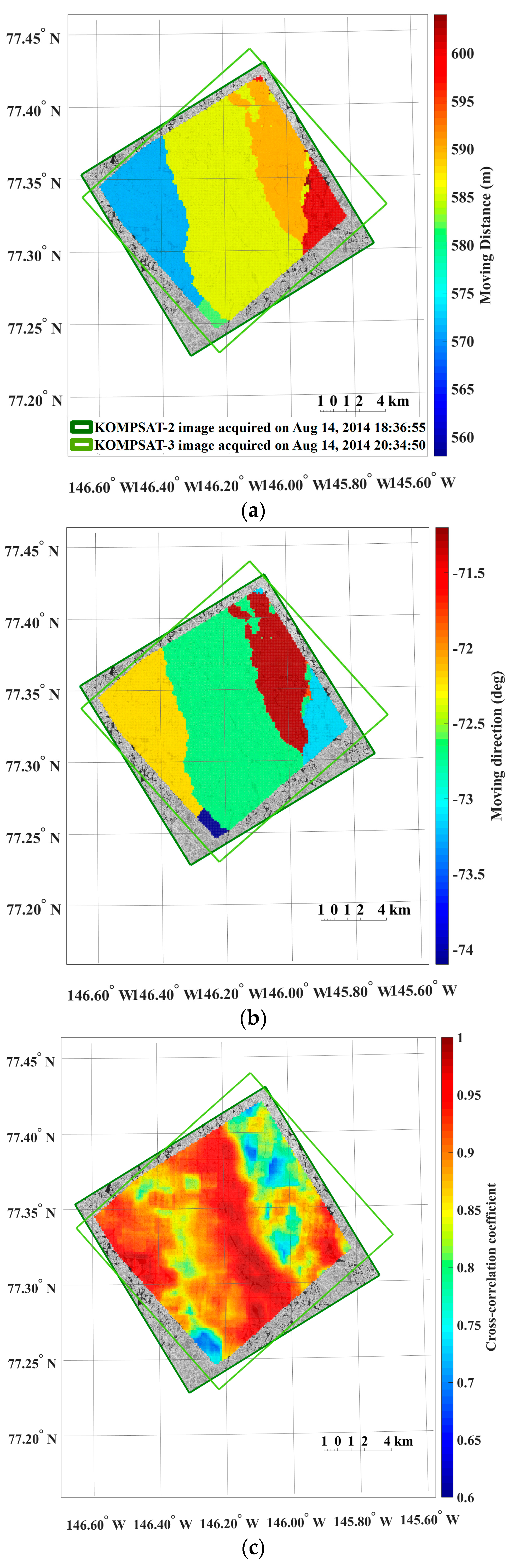 Remote sensing free full text a feasibility study of sea ice remotesensing 09 00930 g008a fandeluxe Gallery