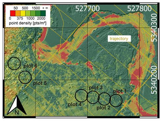 Occ Royal Oak Campus Map.Remote Sensing November 2017 Browse Articles
