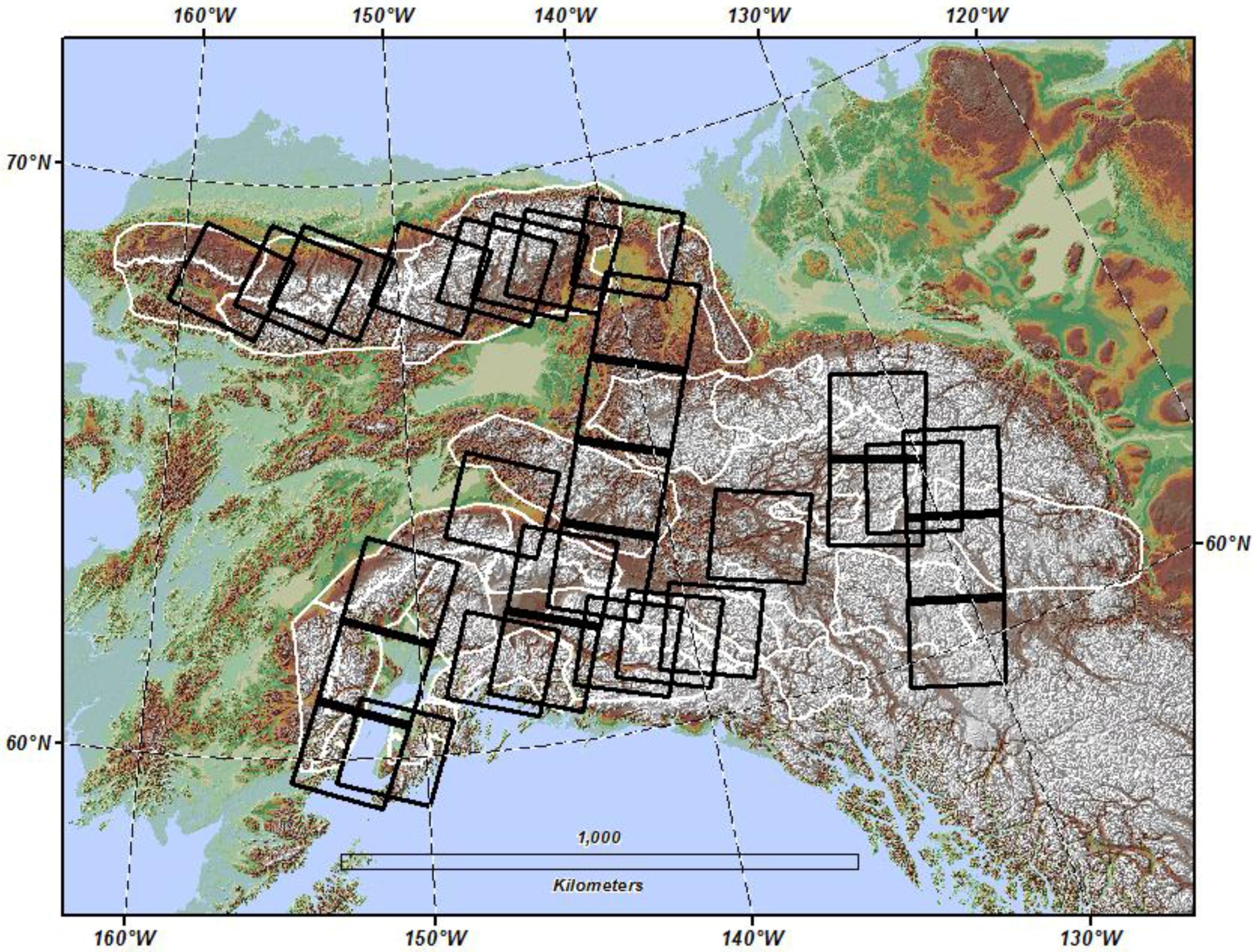 Remote Sensing   Free Full-Text   Remote Sensing of 2000–2016 Alpine ...