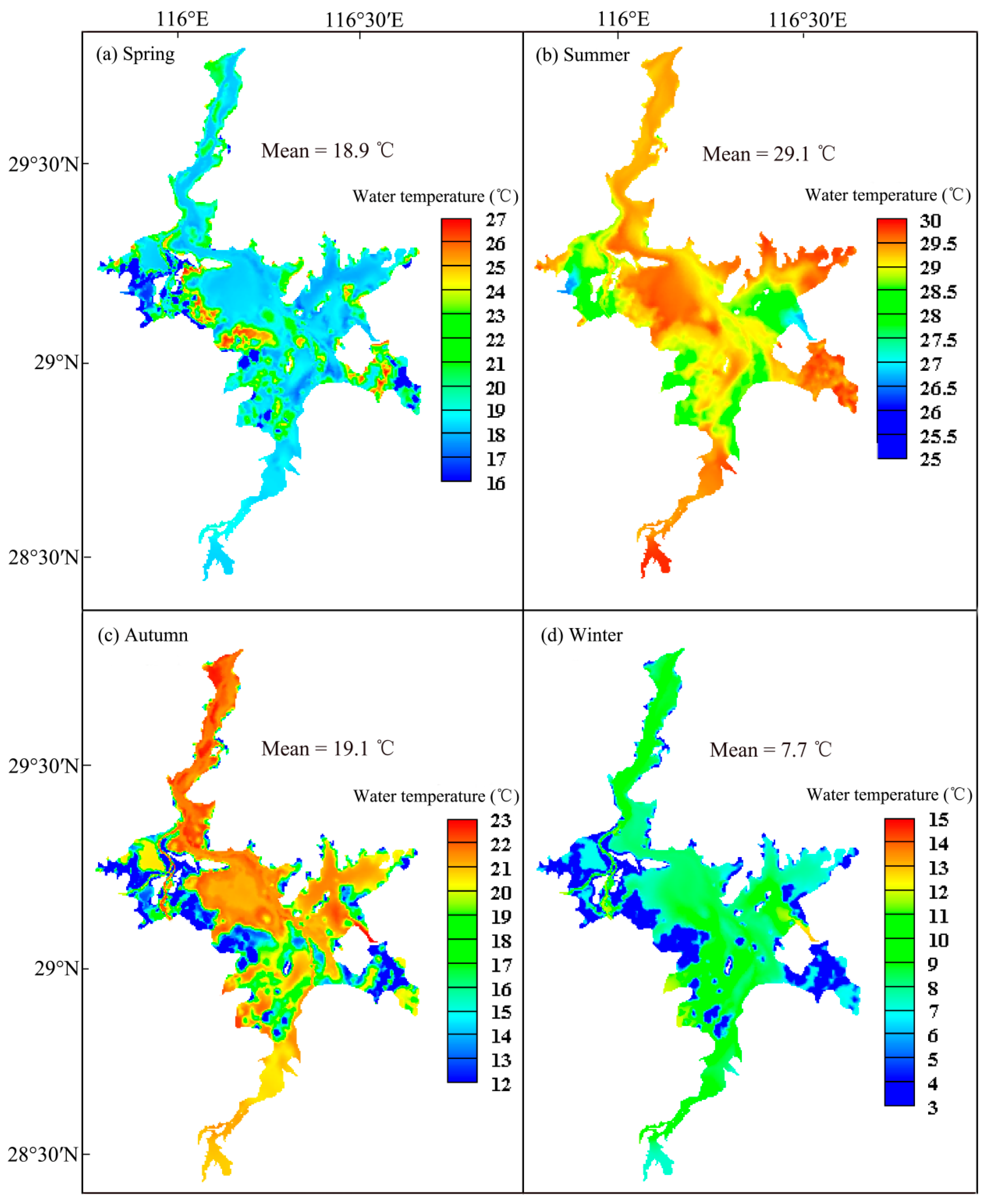 Remote sensing free full text investigation of water no pooptronica