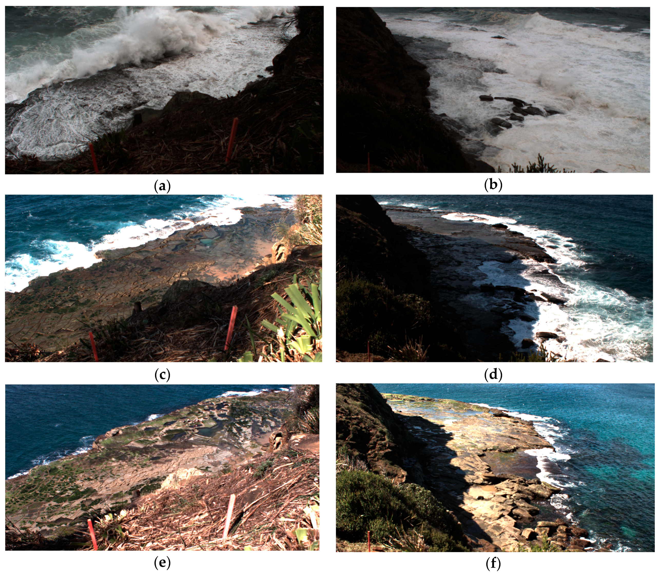 Remote Sensing | Free Full-Text | Automated Sensing of Wave