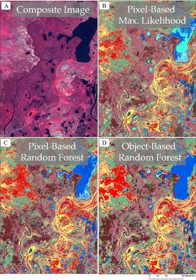 Remote Sensing | January 2018 - Browse Articles