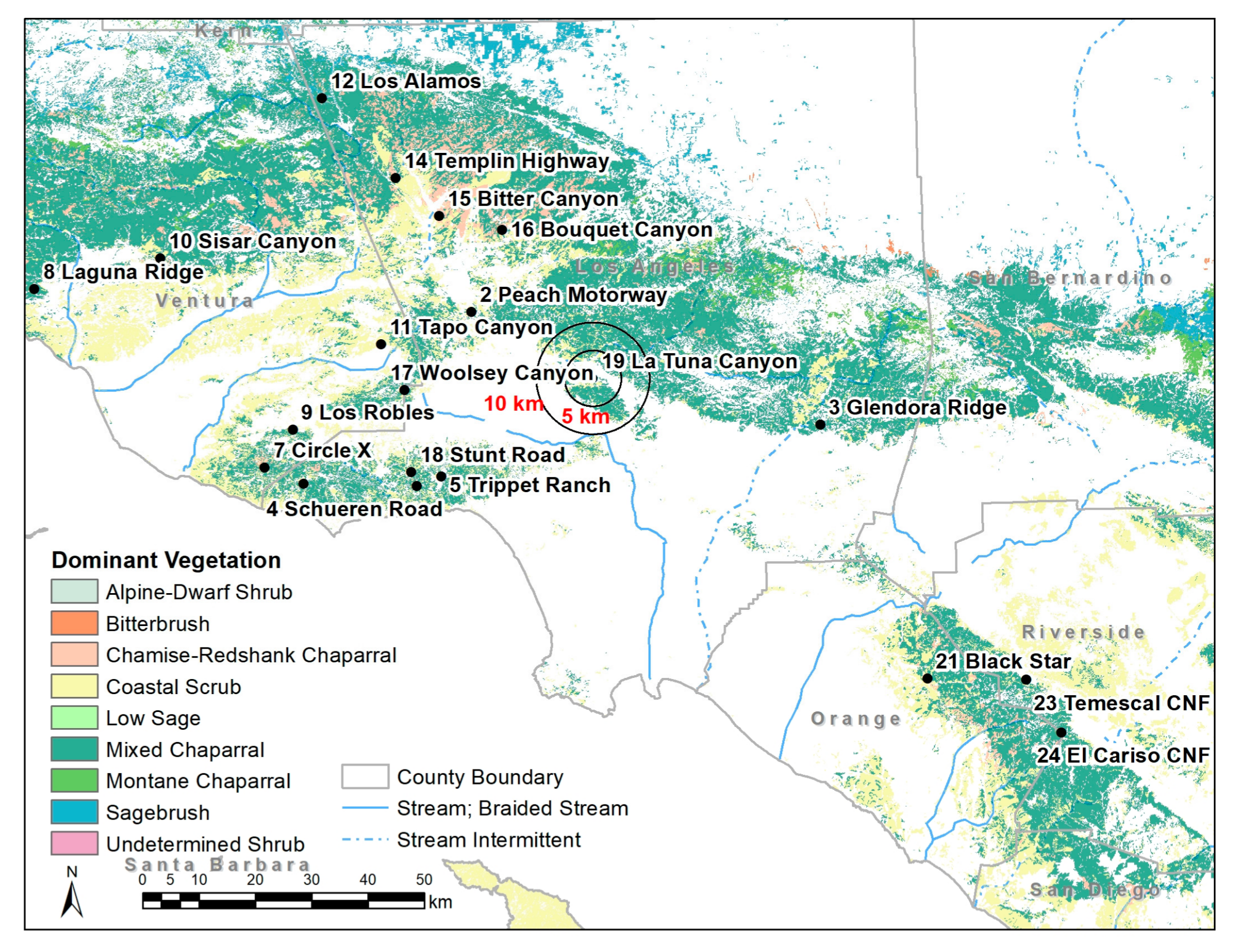 Remote Sensing Free FullText Estimating Live Fuel Moisture from