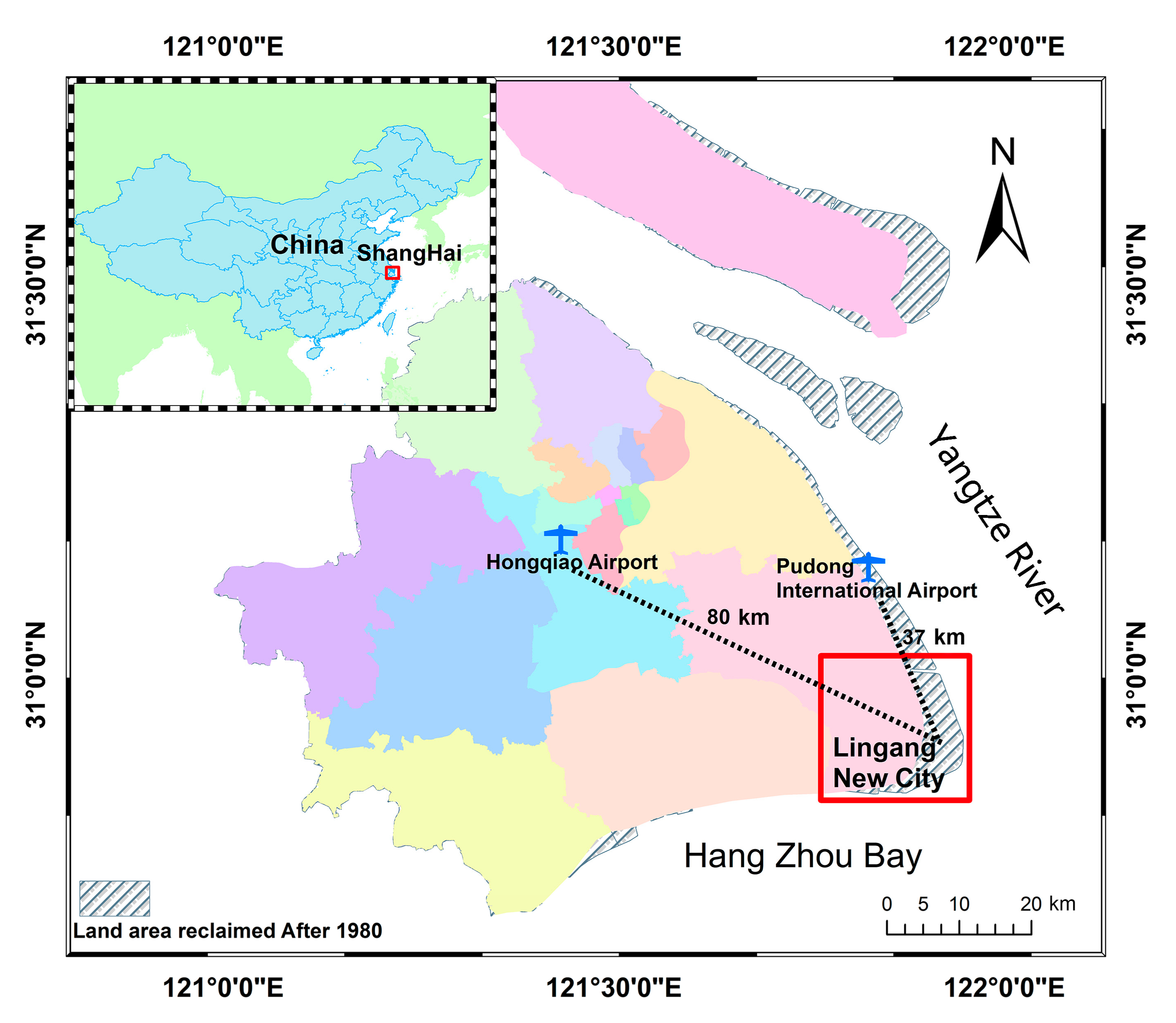 Remote Sensing Free Full Text Spatio Temporal Characterization This Is A Very Typical Network Diagram In Shanghai I Was Using Remotesensing 10 00329 G001