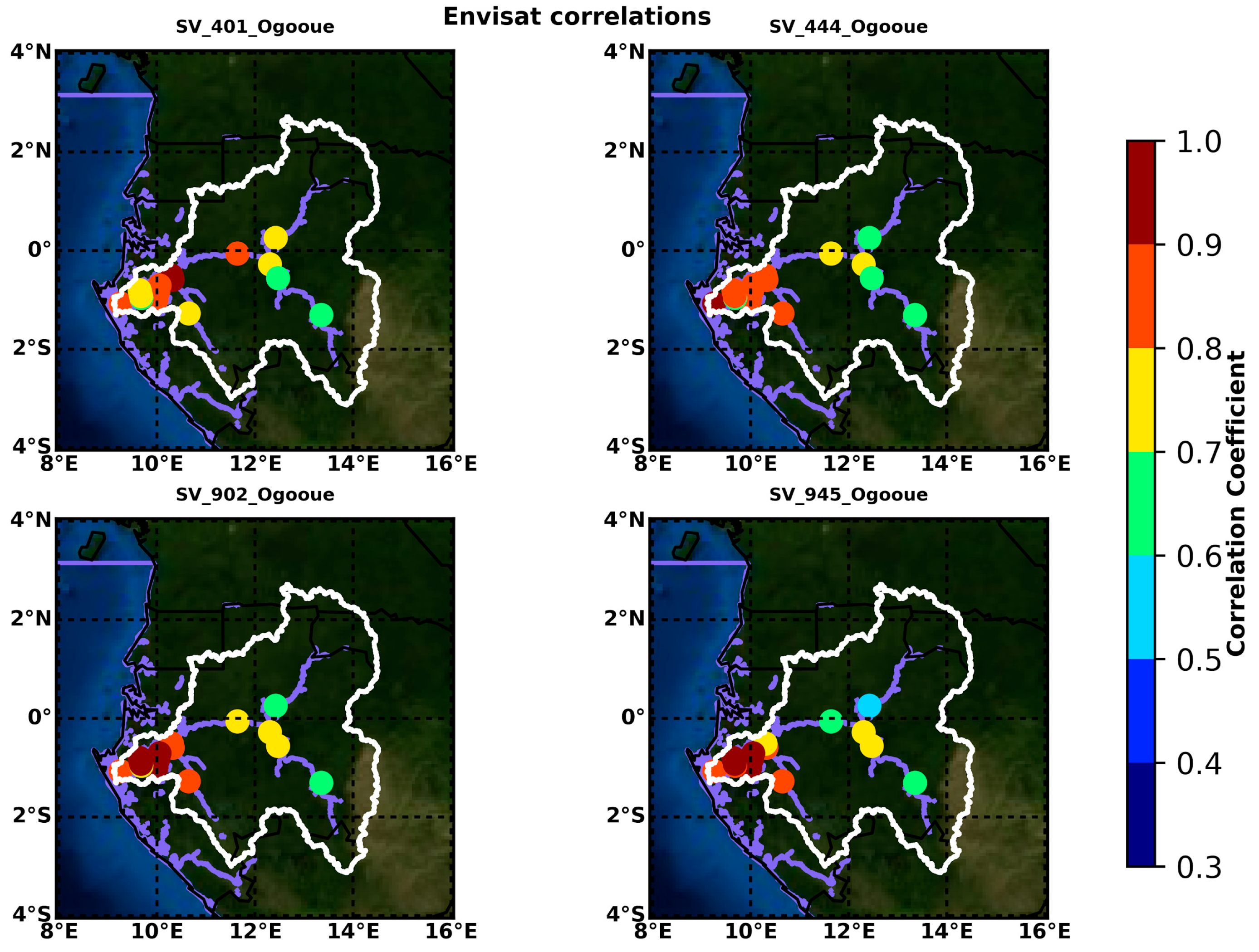 Remote Sensing Free FullText Monitoring Water Levels and