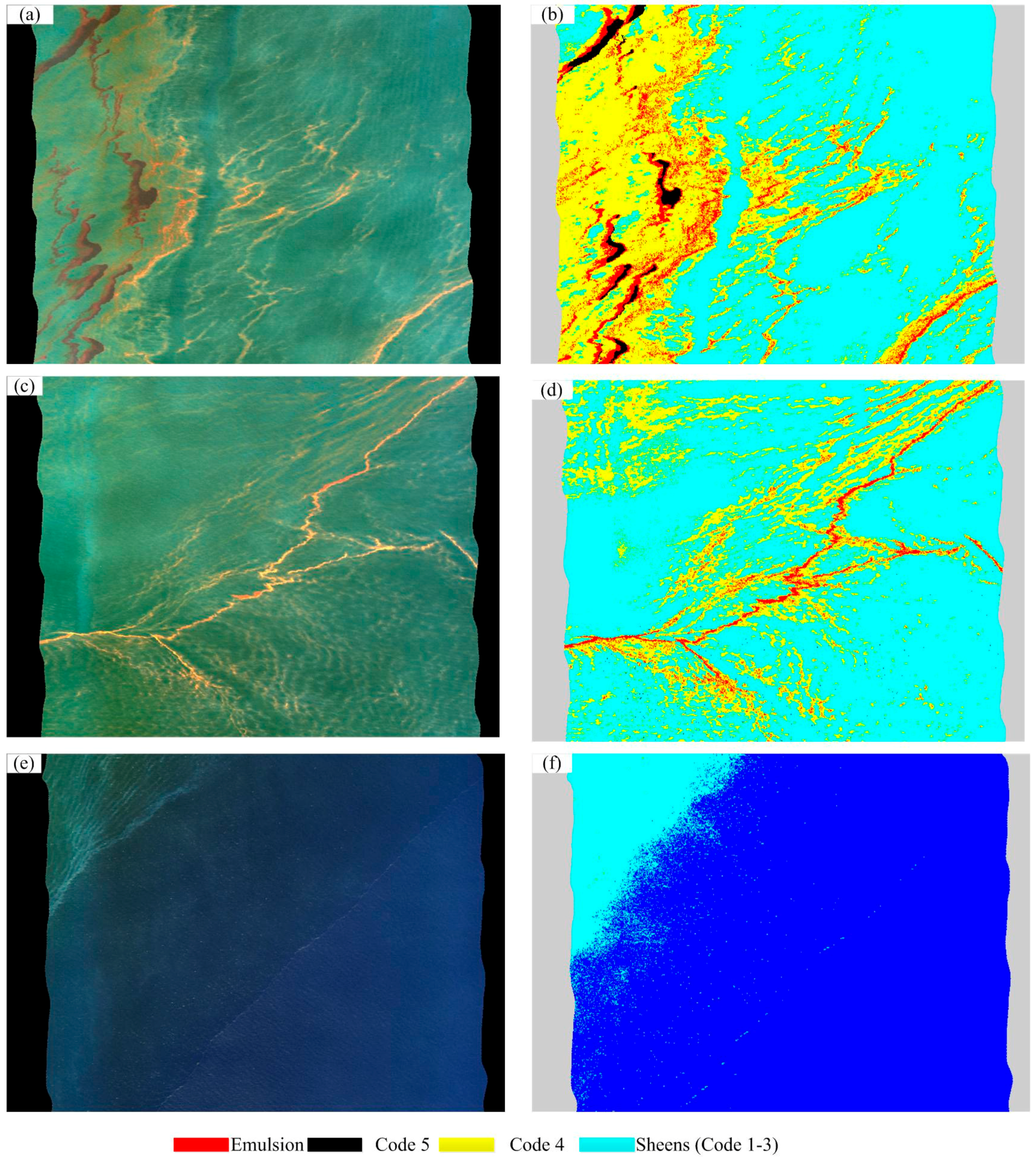 Remote Sensing Free Full Text Evaluation Of The Ability Of