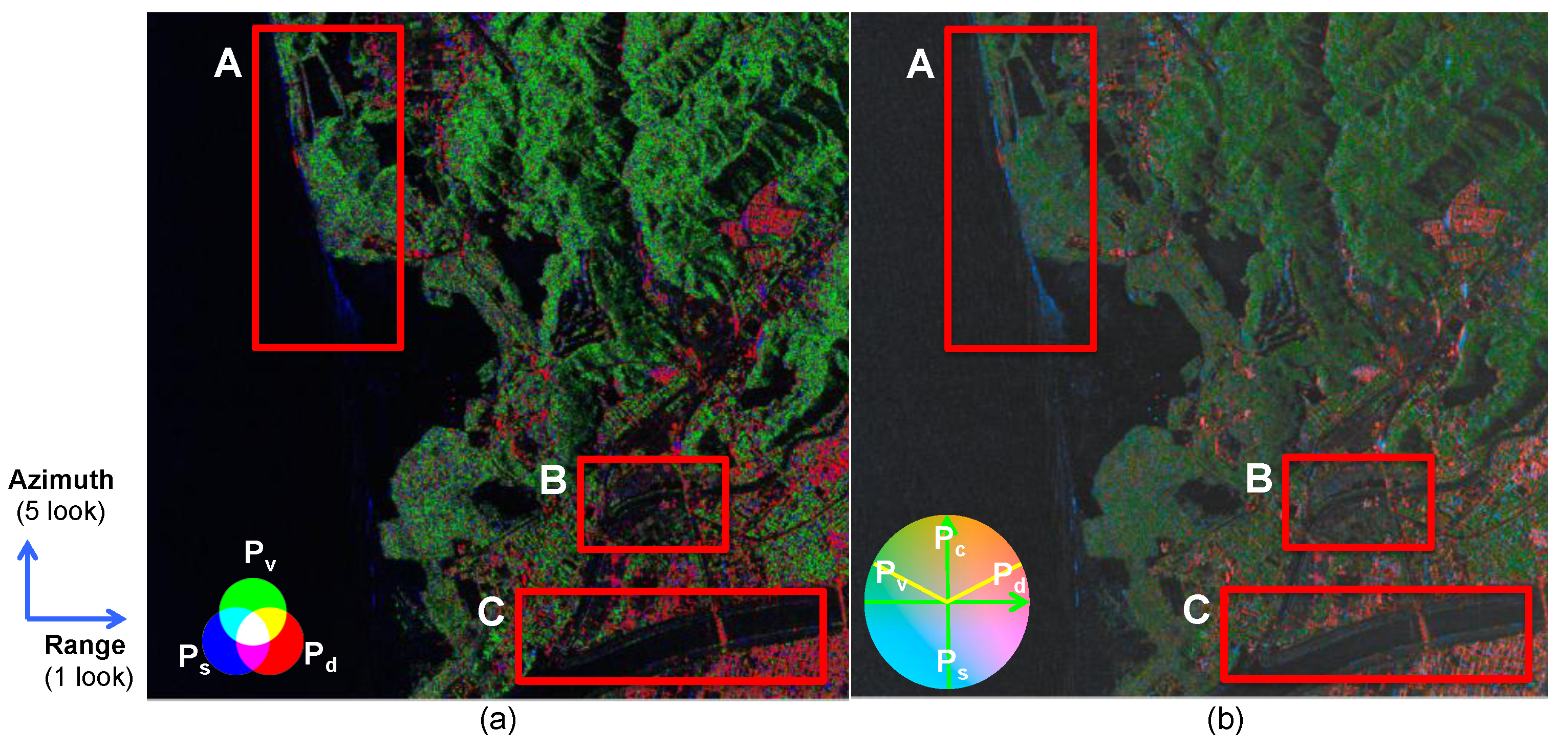 Remote Sensing | Free Full-Text | Color Enhancement for Four ...
