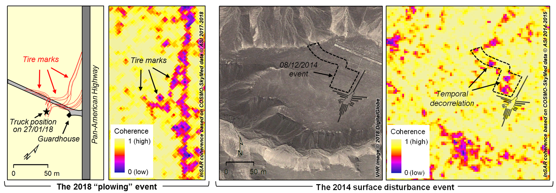 Remote Sensing Free FullText Tracking HumanInduced Landscape - Open invoice peru