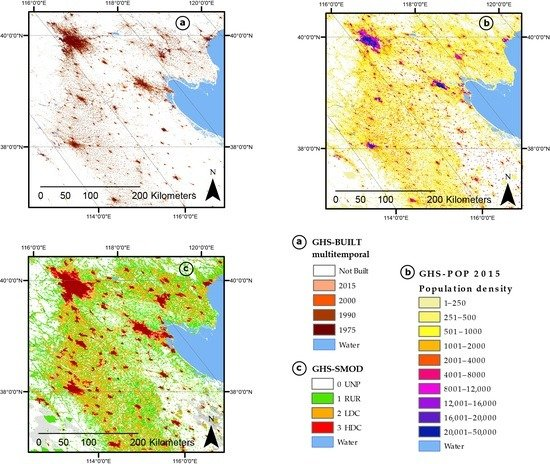 Remote Sensing   May 2018 - Browse Articles
