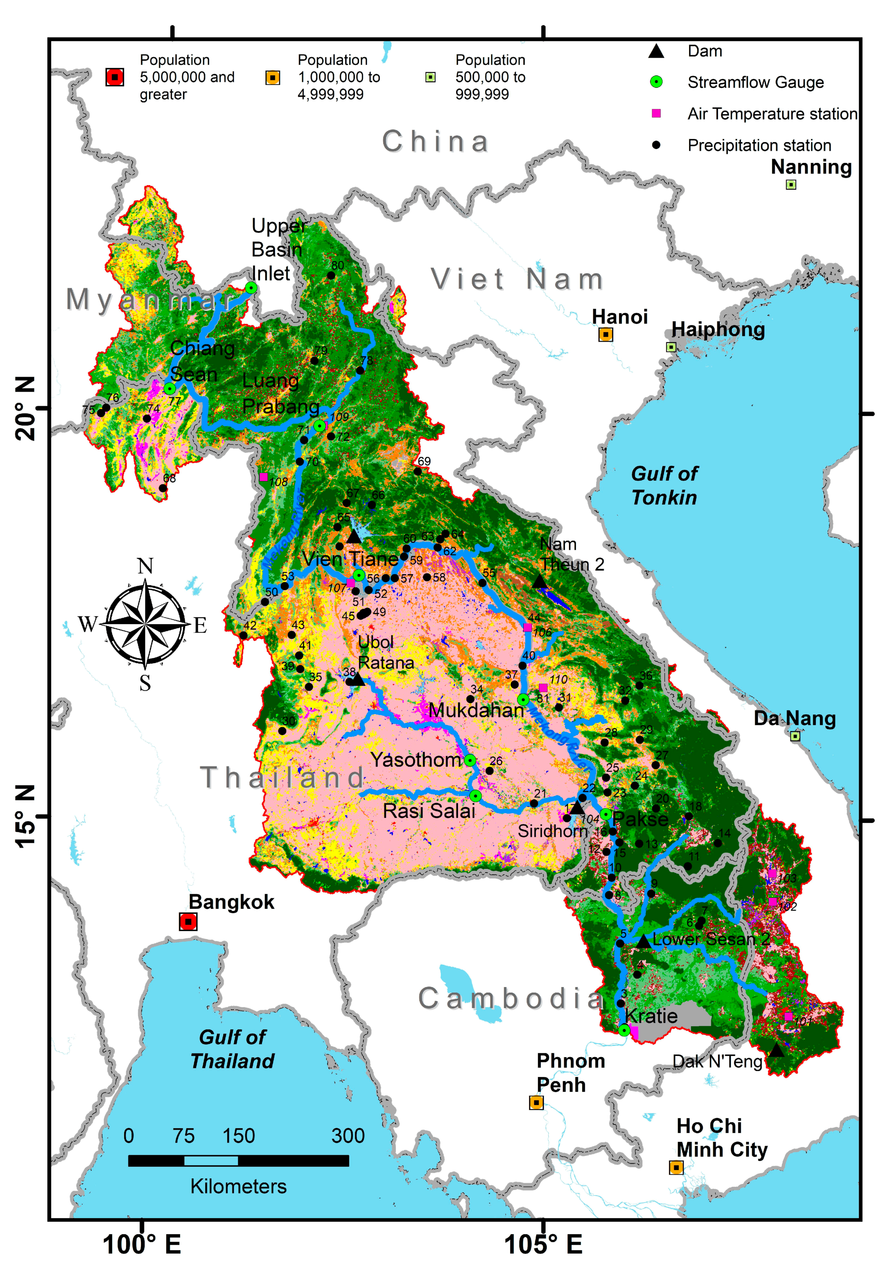 Map 31 Texas River Basins.Remote Sensing Free Full Text Improved Hydrological Decision