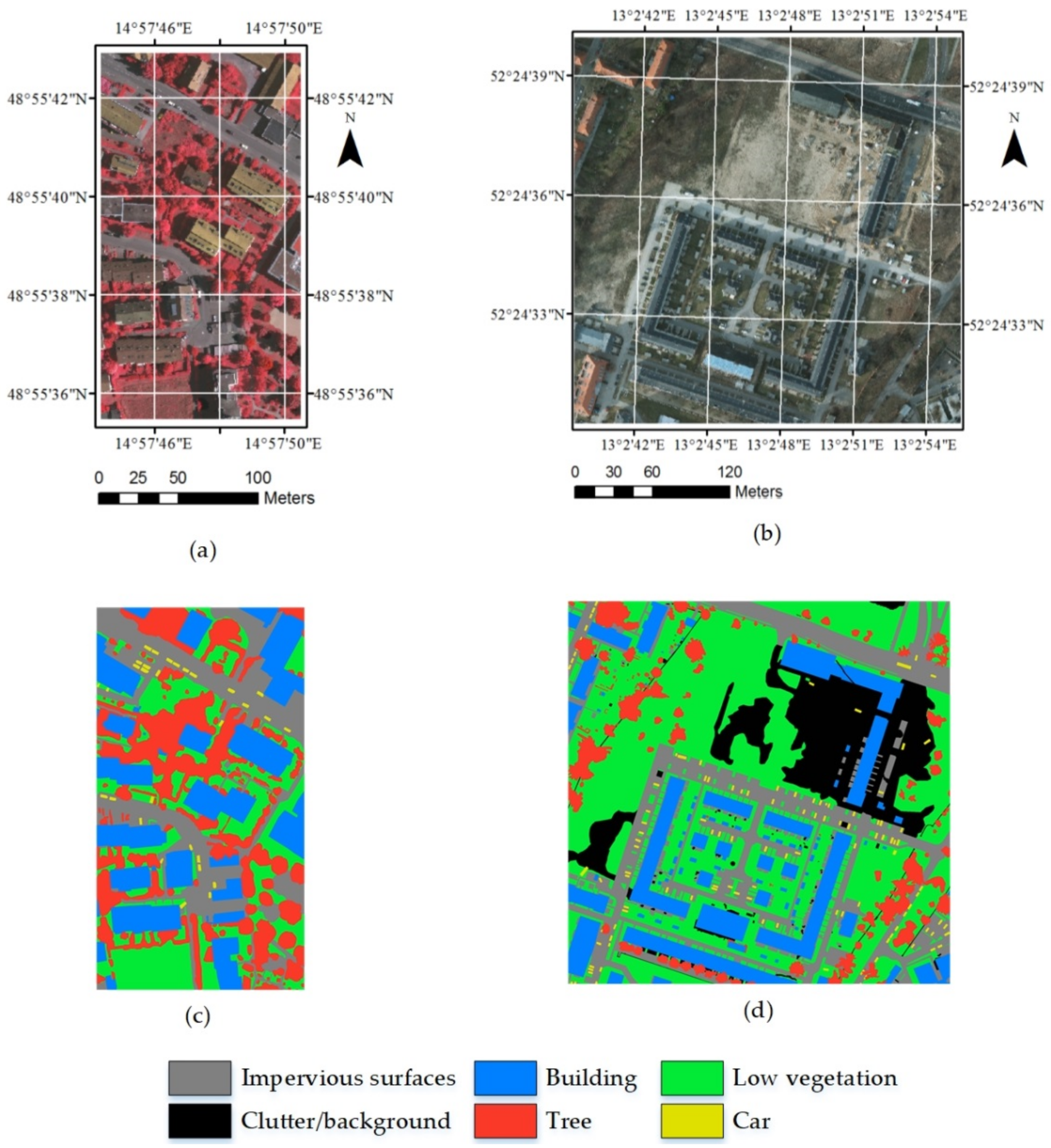 Remote Sensing | Free Full-Text | High-Resolution Remote