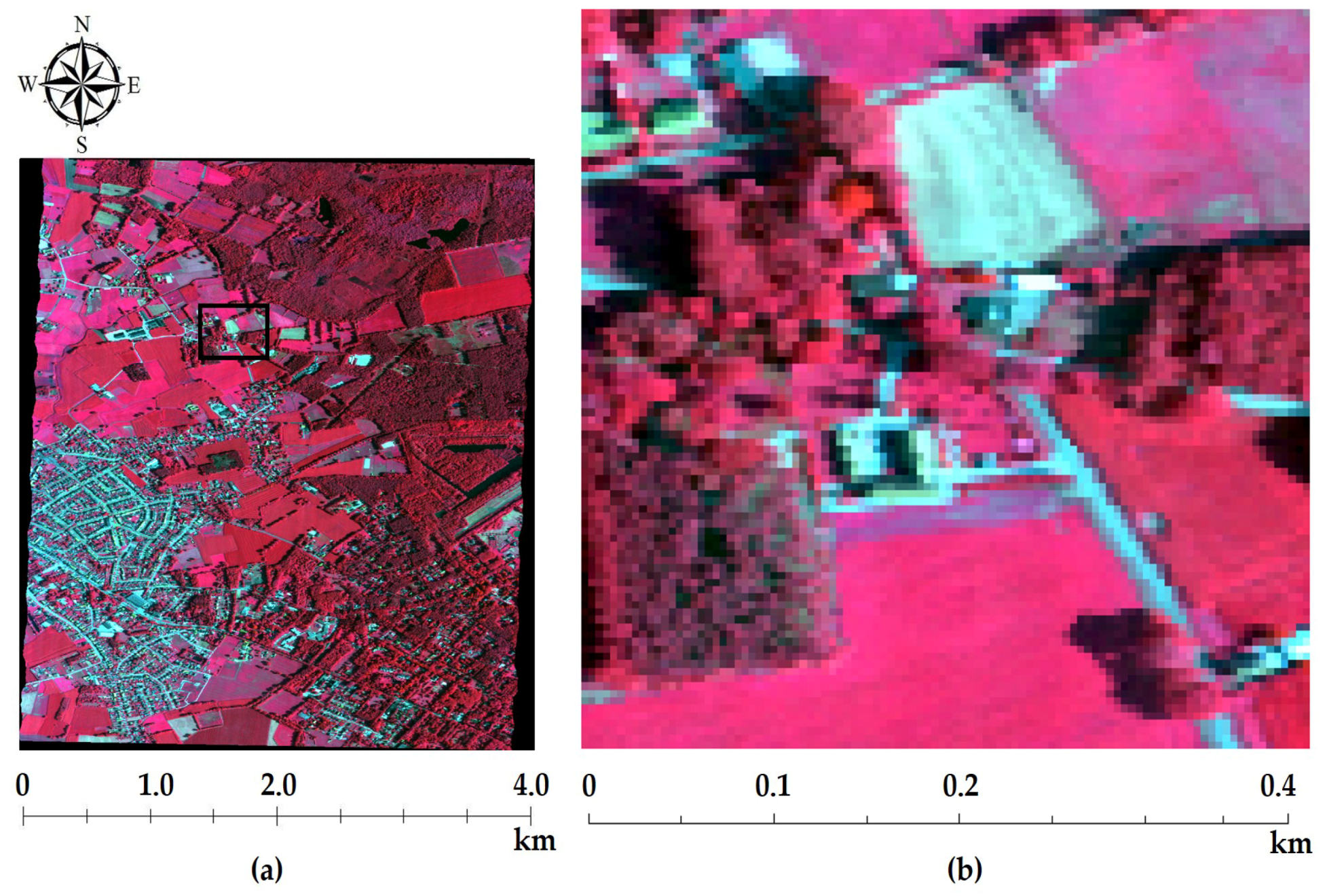 Remote Sensing | Free Full-Text | Estimation of AOD Under
