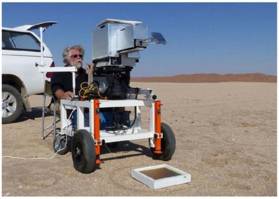 Remote Sensing | June 2018 - Browse Articles