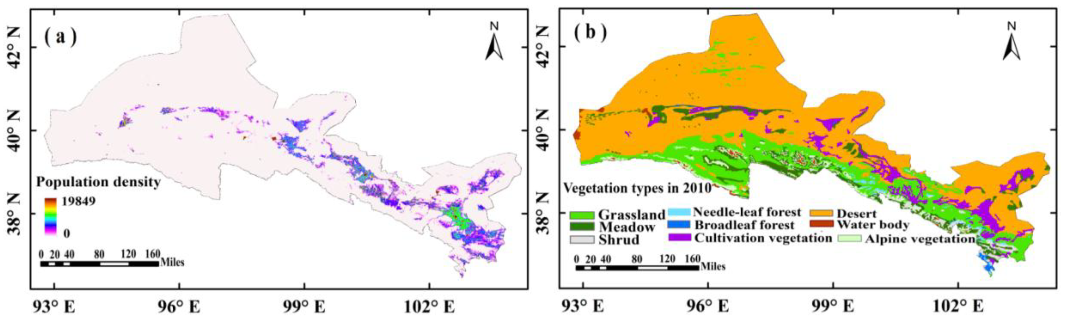Remote Sensing | Free Full-Text | Greening and Browning of