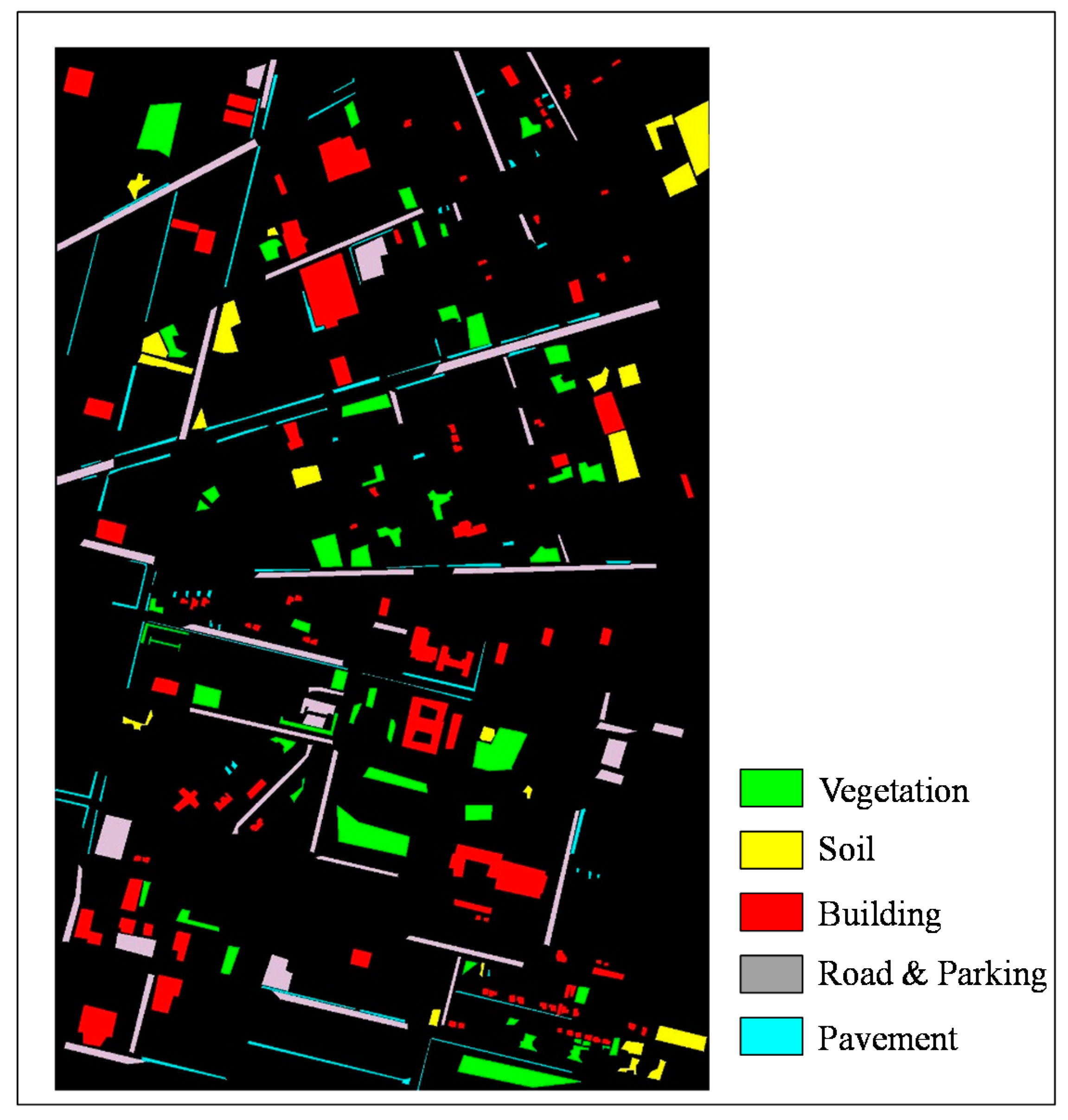 Remote Sensing   Free Full-Text   An Improved Method for