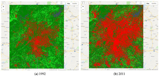 Remote Sensing   Topical Collection : Google Earth Engine