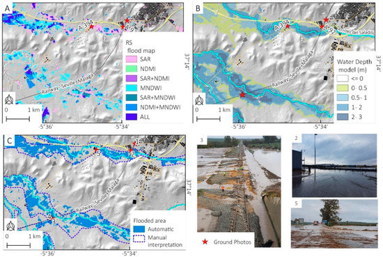 Remote Sensing | Special Issue : Remote Sensing for Flood Mapping ...