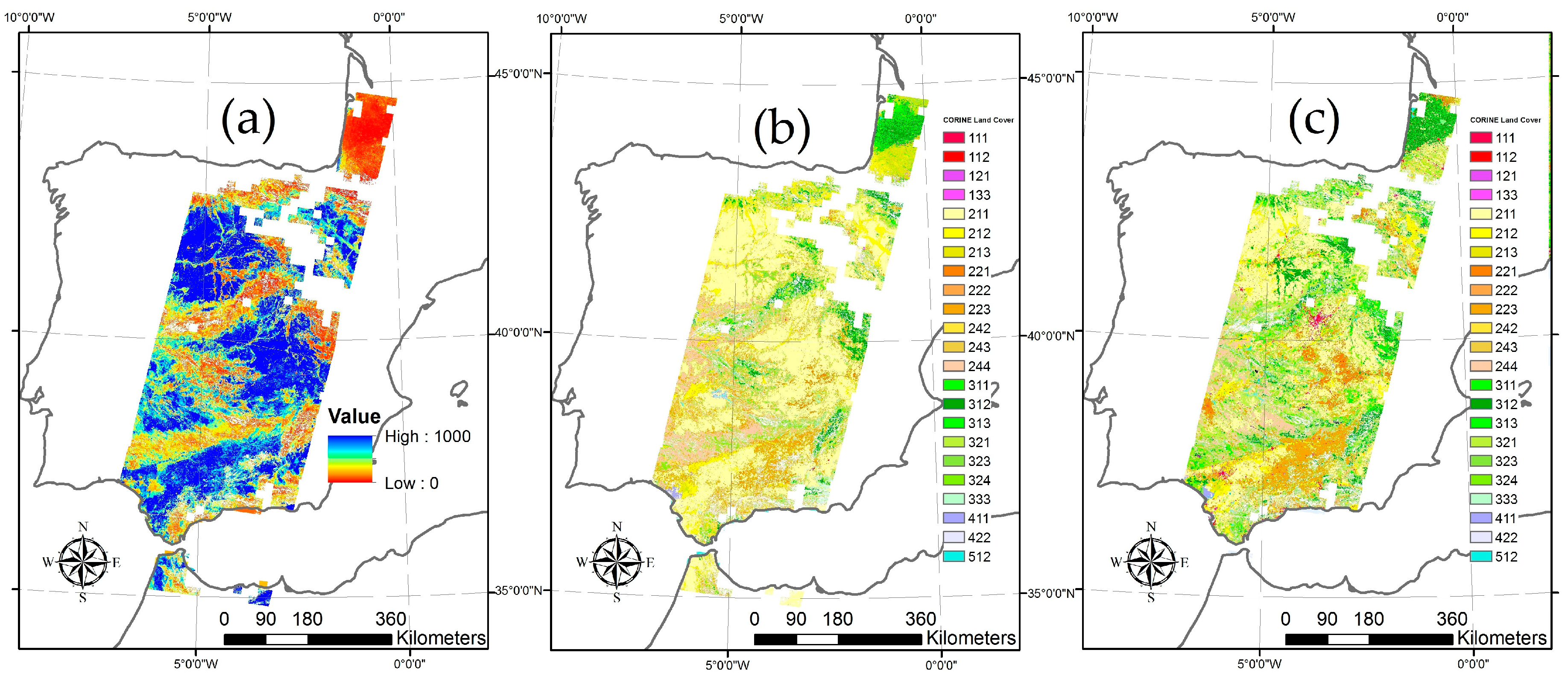 Remote Sensing | Free Full-Text | Improving Land Cover