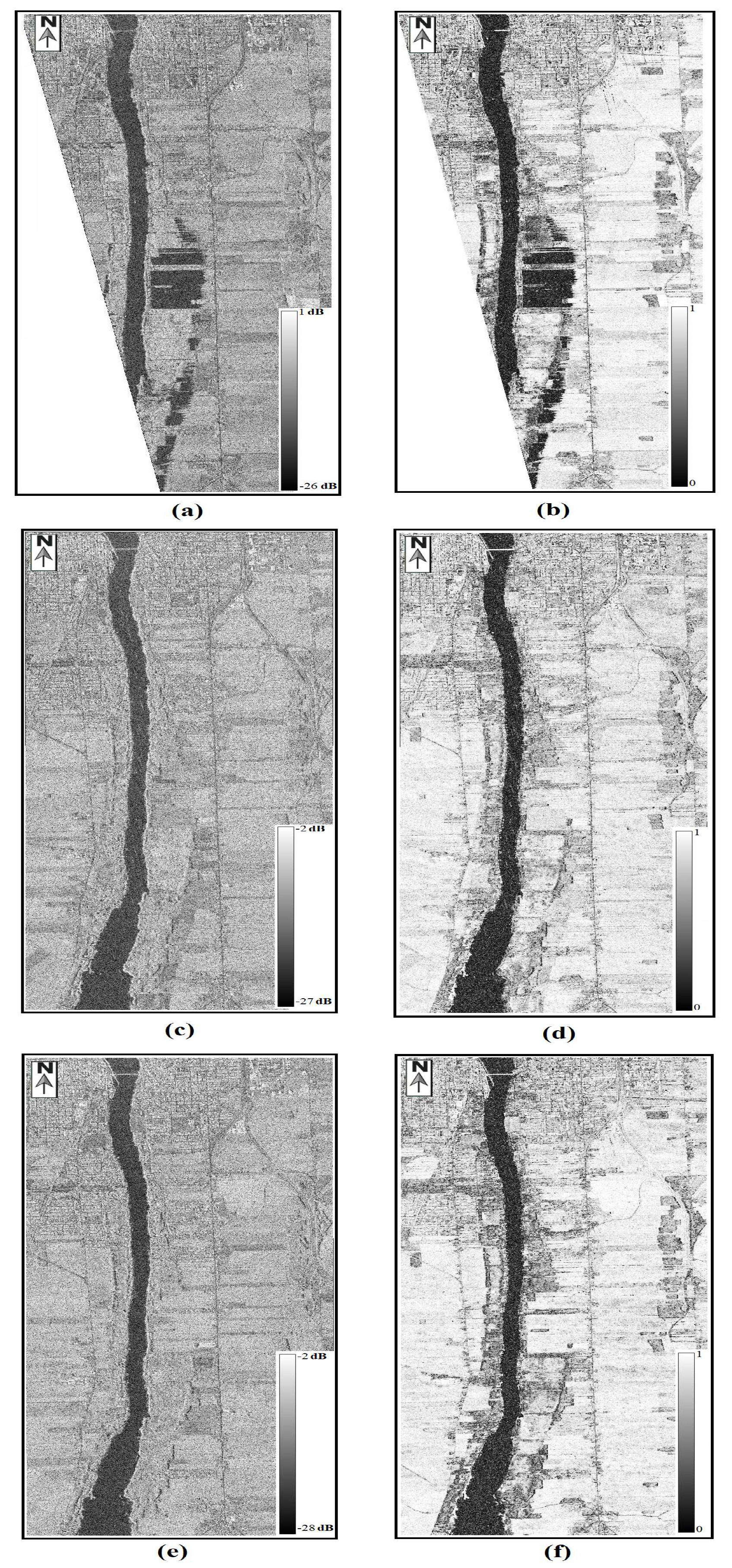 Remote Sensing   Free Full-Text   Flood Mapping in a Complex