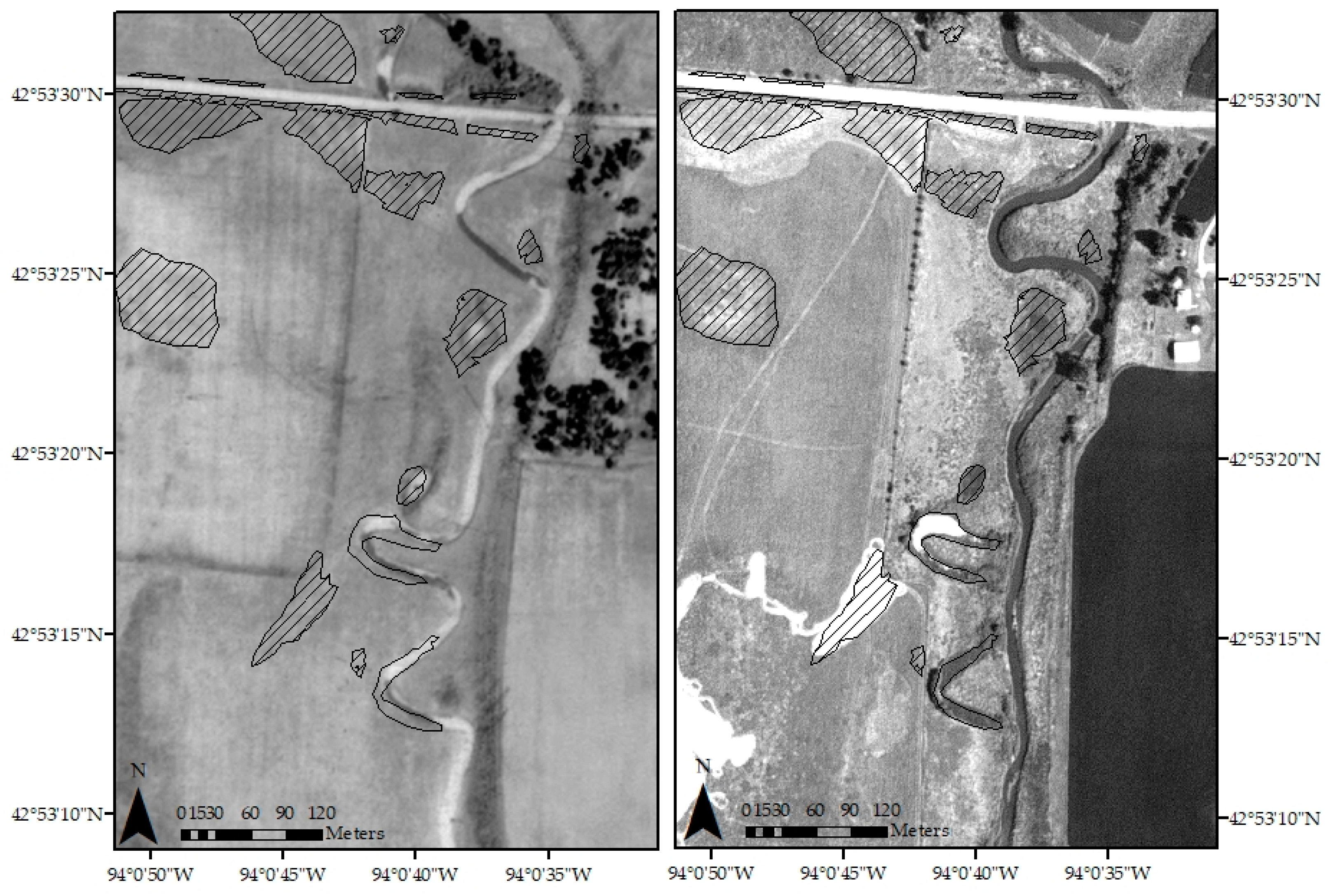 Remote Sensing | Free Full-Text | The Development of a GIS