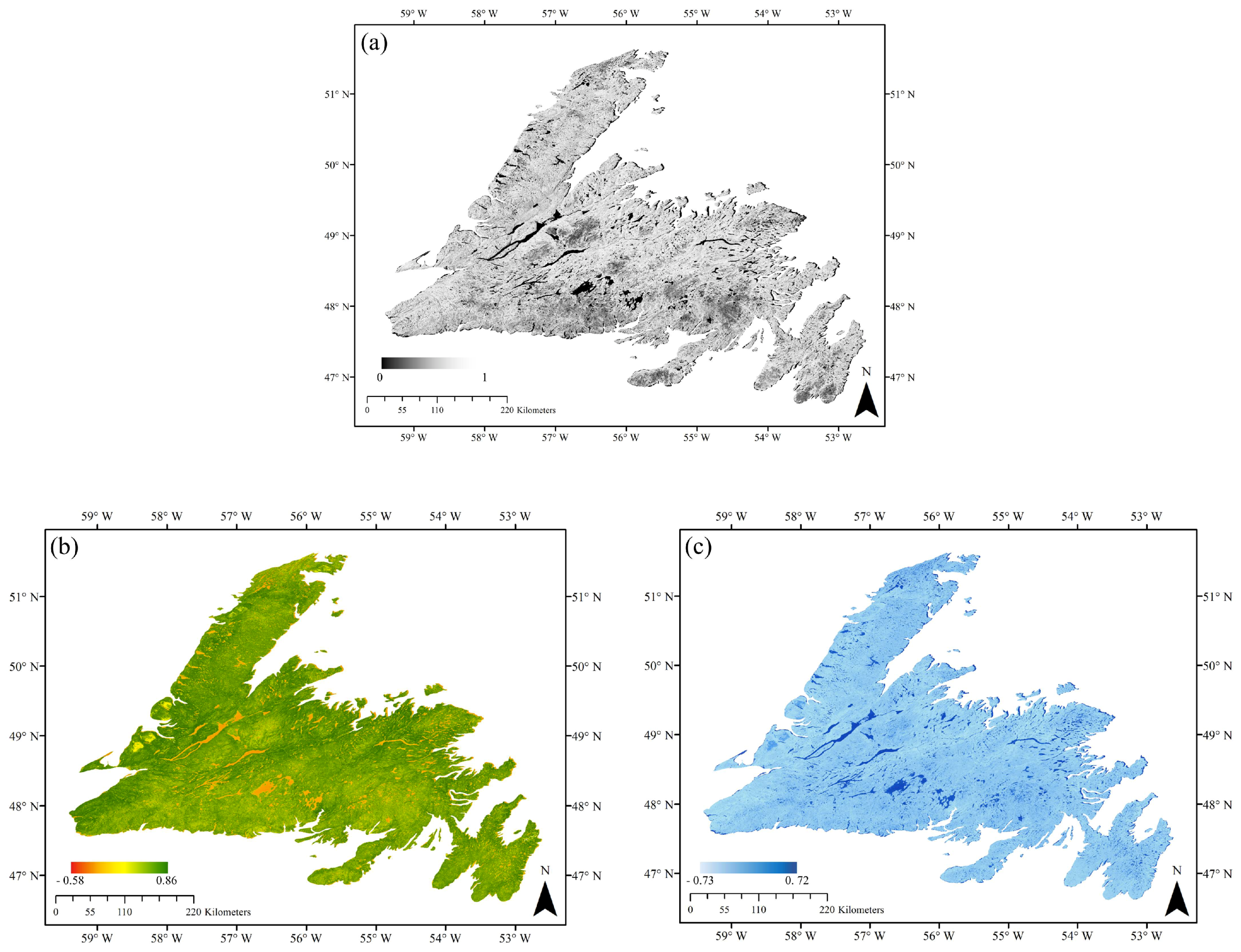 Remote Sensing   Free Full-Text   The First Wetland
