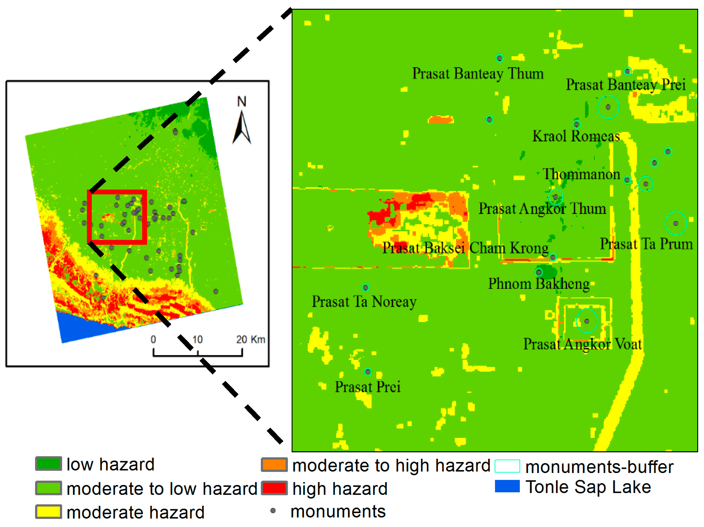 Remote Sensing | Free Full-Text | Flood Hazard Mapping and