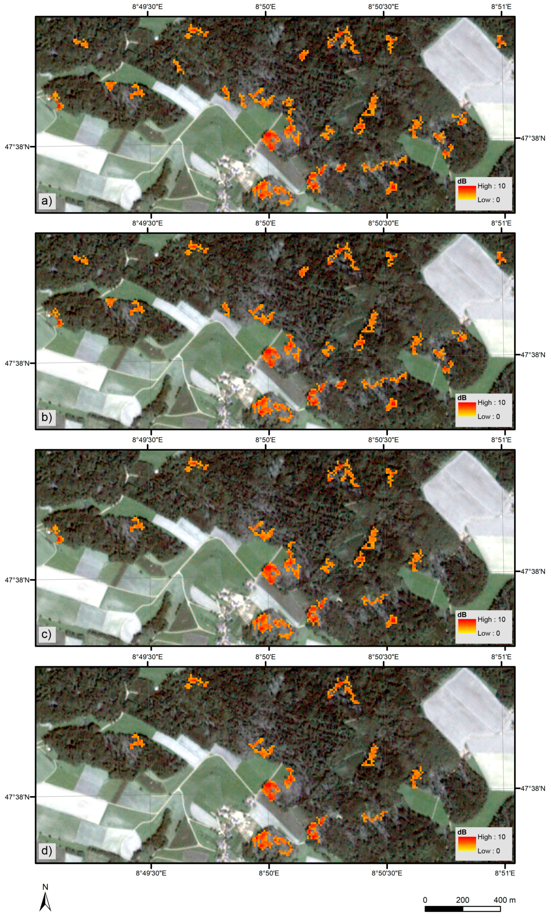 Remote Sensing | Free Full-Text | Rapid Detection of
