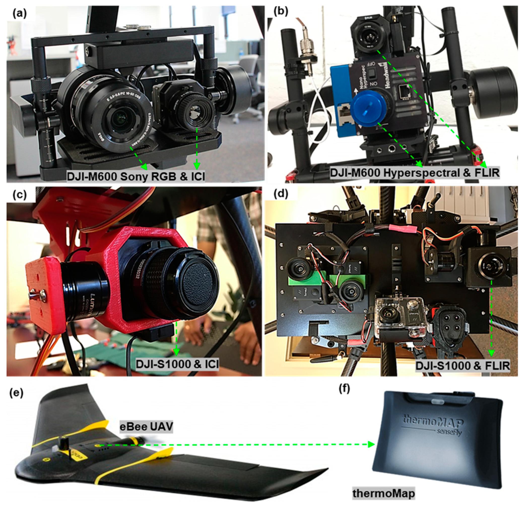 Remote Sensing | Free Full-Text | UAV-Based High Resolution