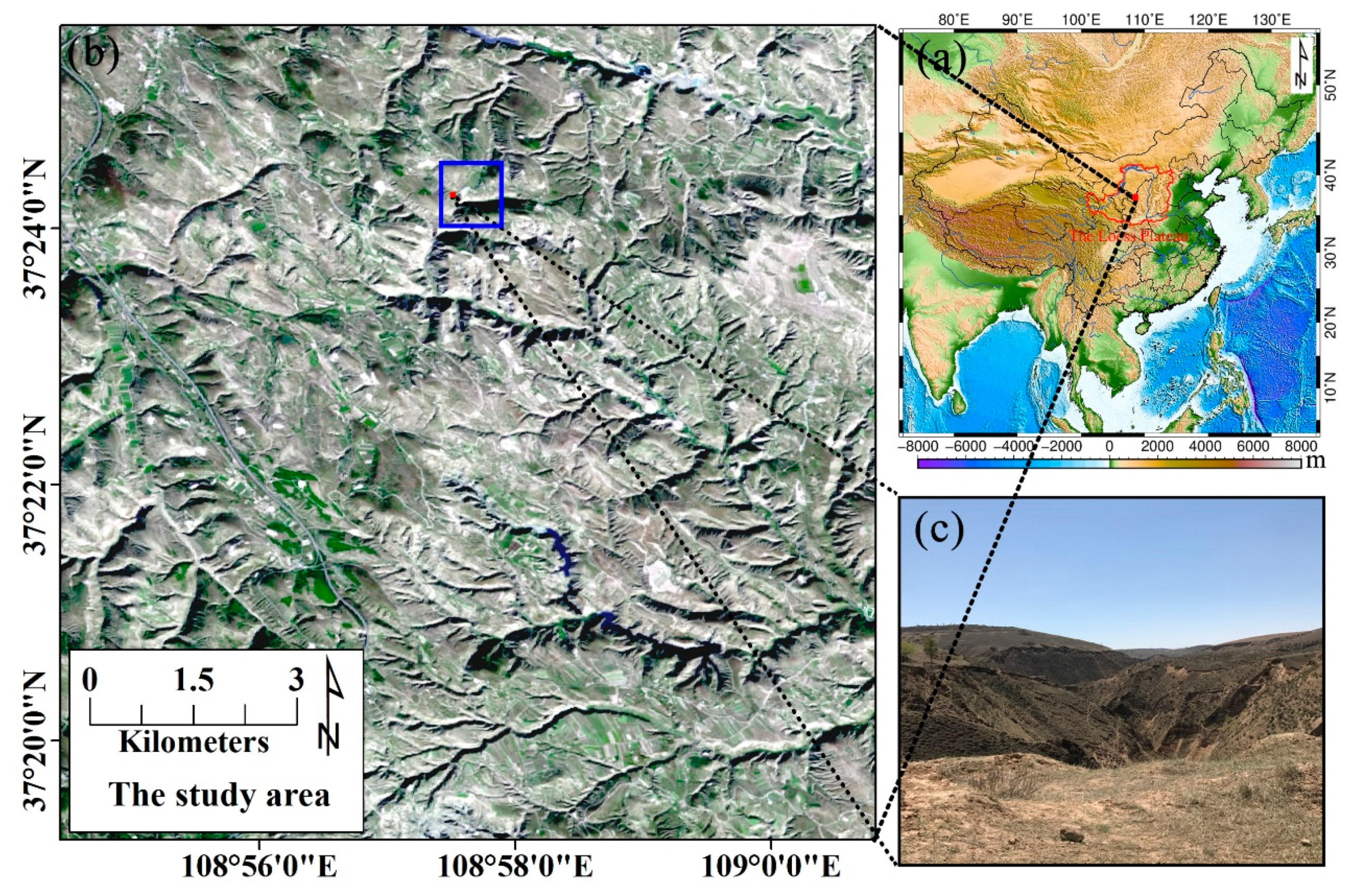 Remote Sensing | Free Full-Text | An Improved Approach for