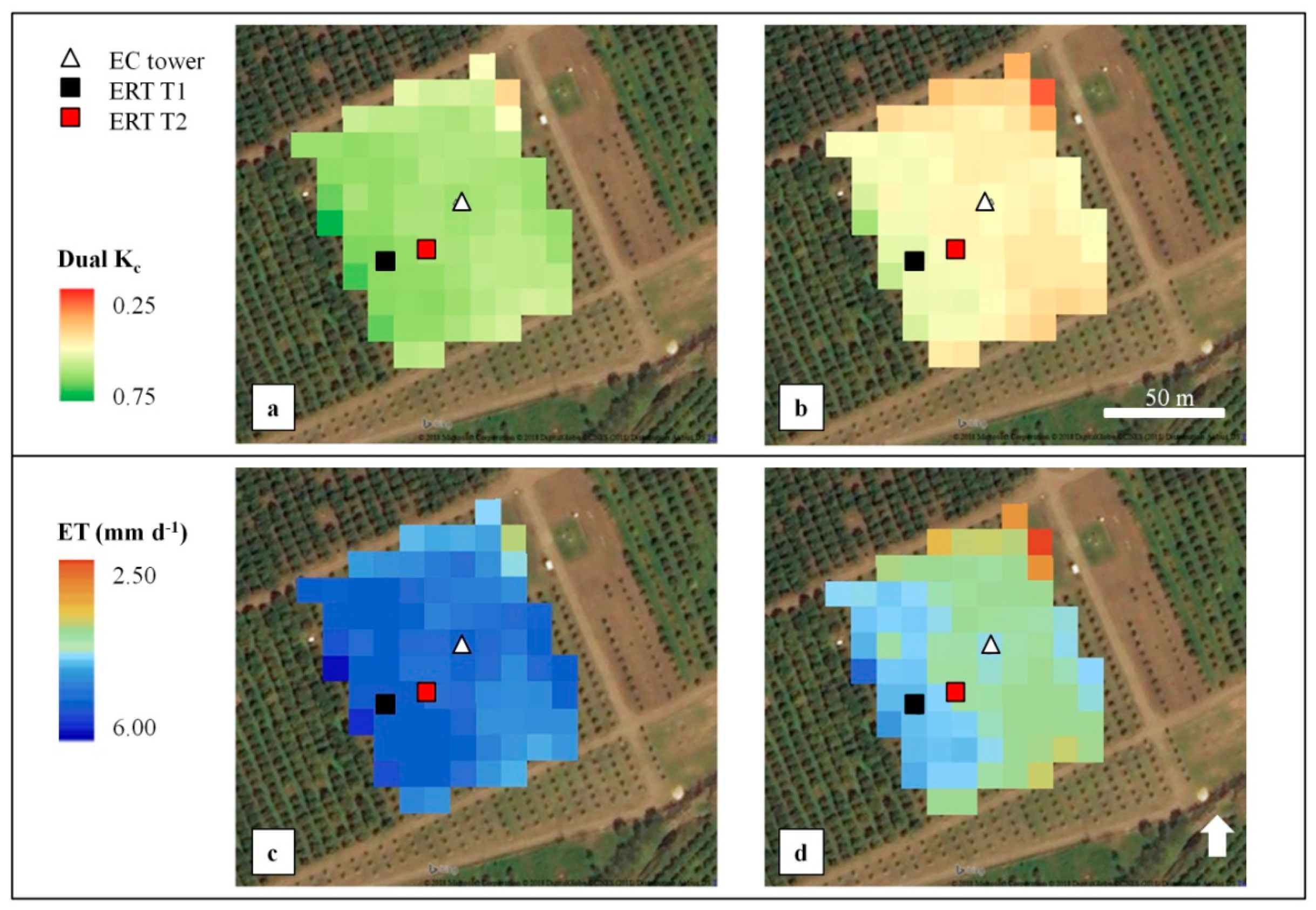 Remote Sensing | Free Full-Text | Combining Electrical