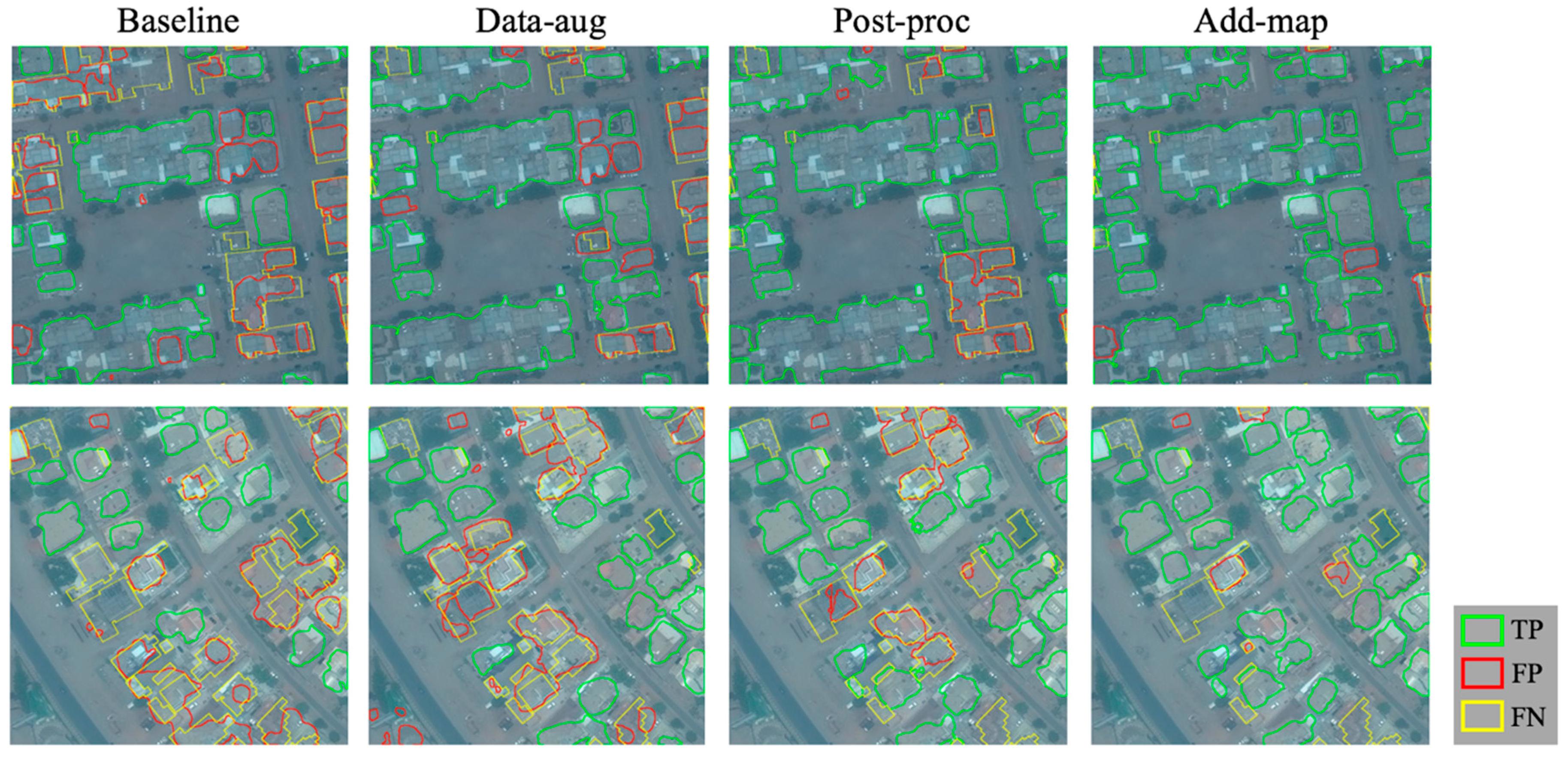 Remote Sensing   Free Full-Text   Semantic Segmentation-Based