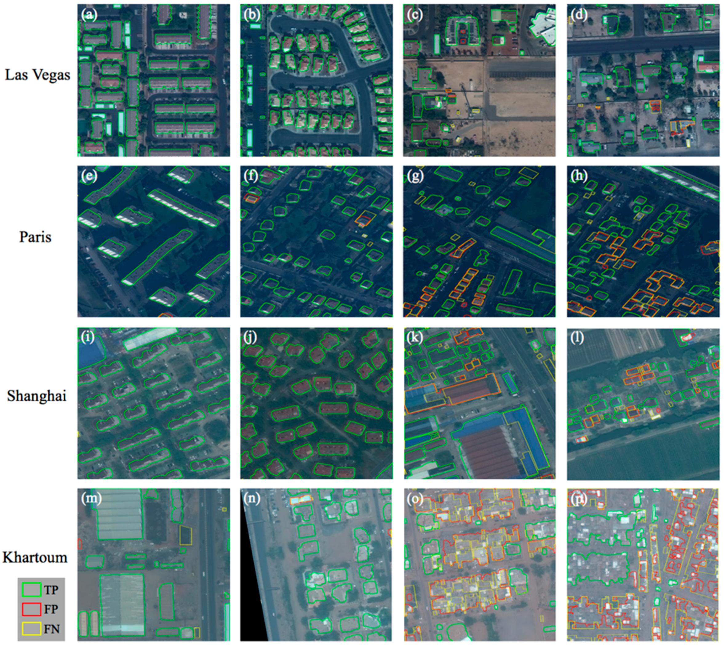 Remote Sensing | Free Full-Text | Semantic Segmentation