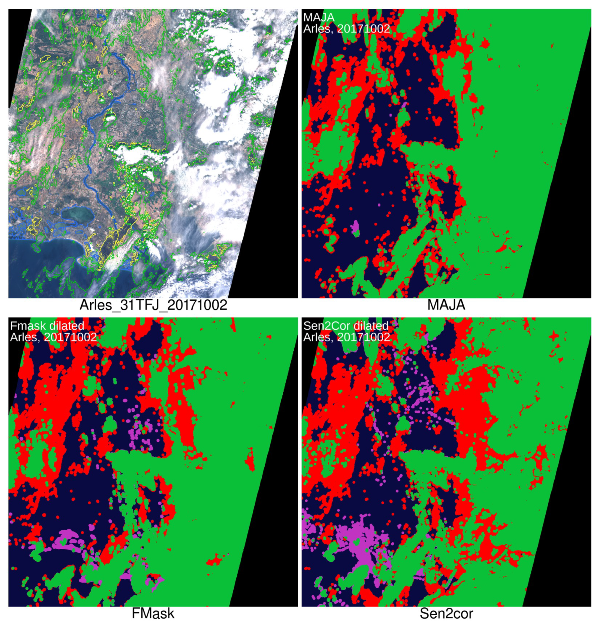 Remote Sensing | Free Full-Text | Validation of Copernicus