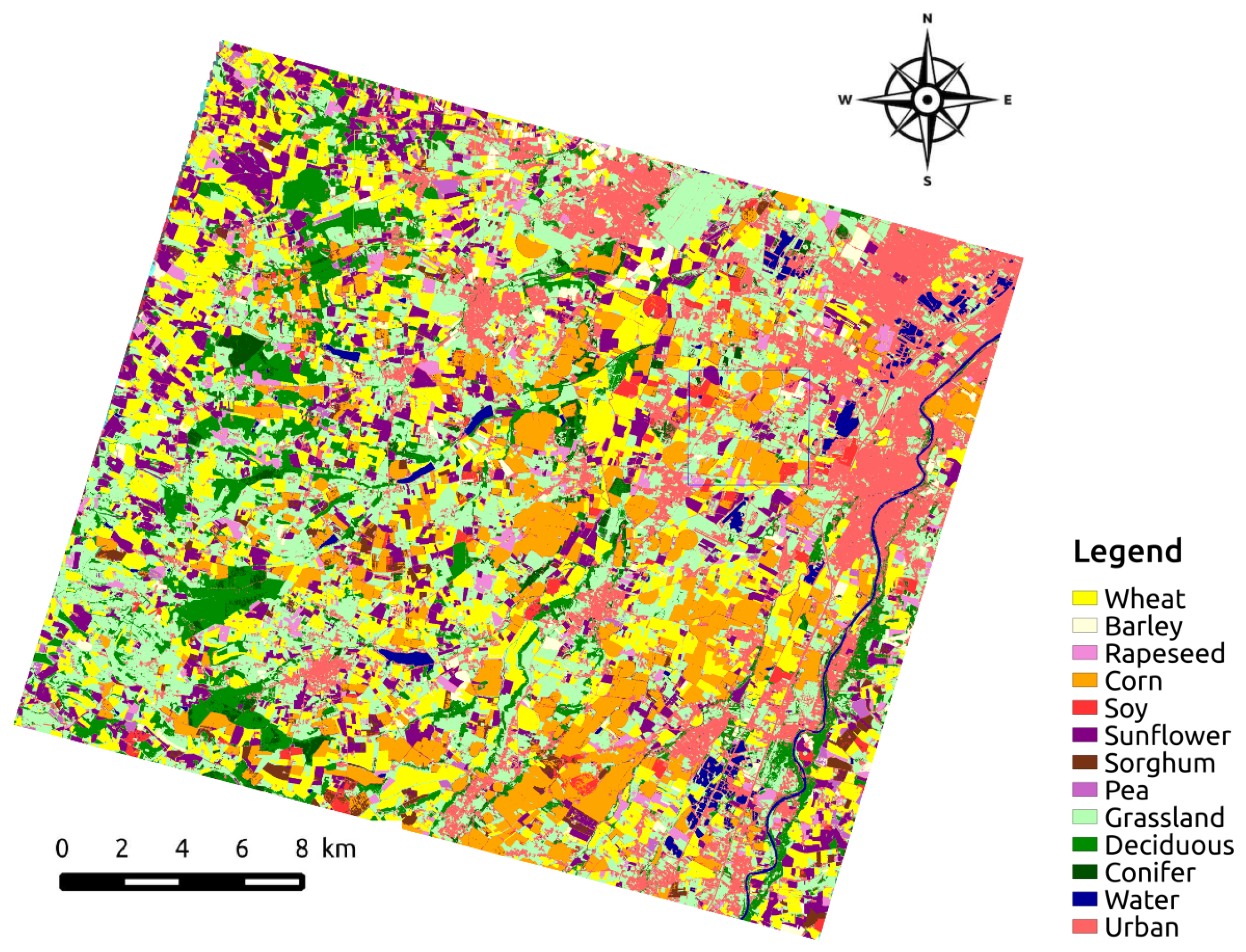 Remote Sensing | Free Full-Text | Temporal Convolutional