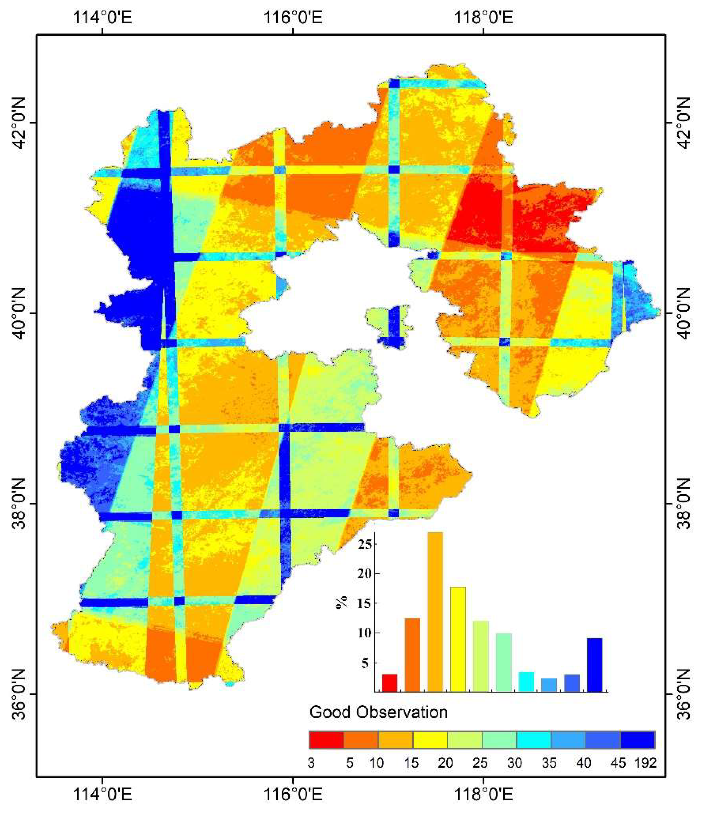 Remote Sensing   Free Full-Text   Efficient Identification ... on