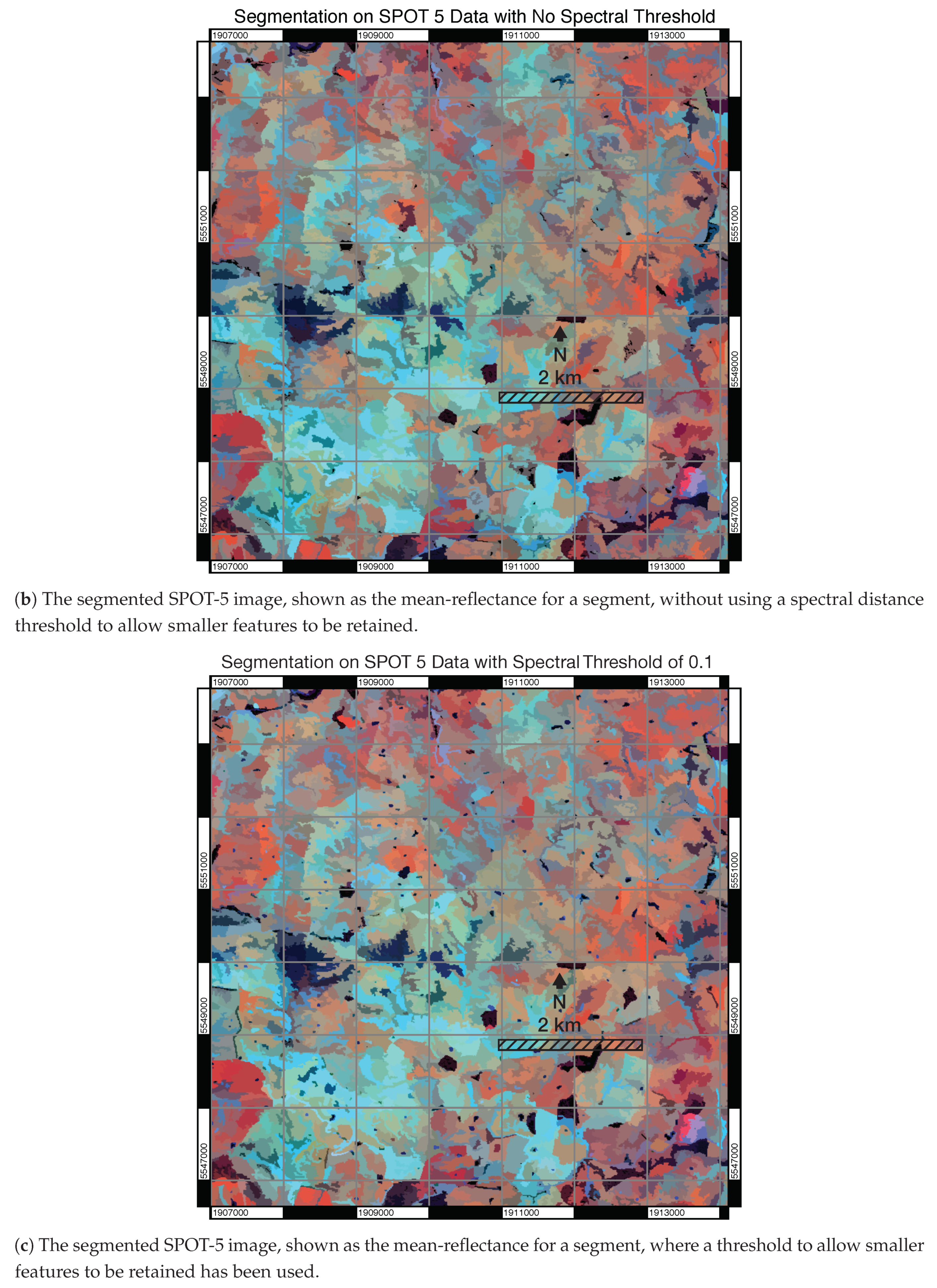Remote Sensing | Free Full-Text | Operational Large-Scale