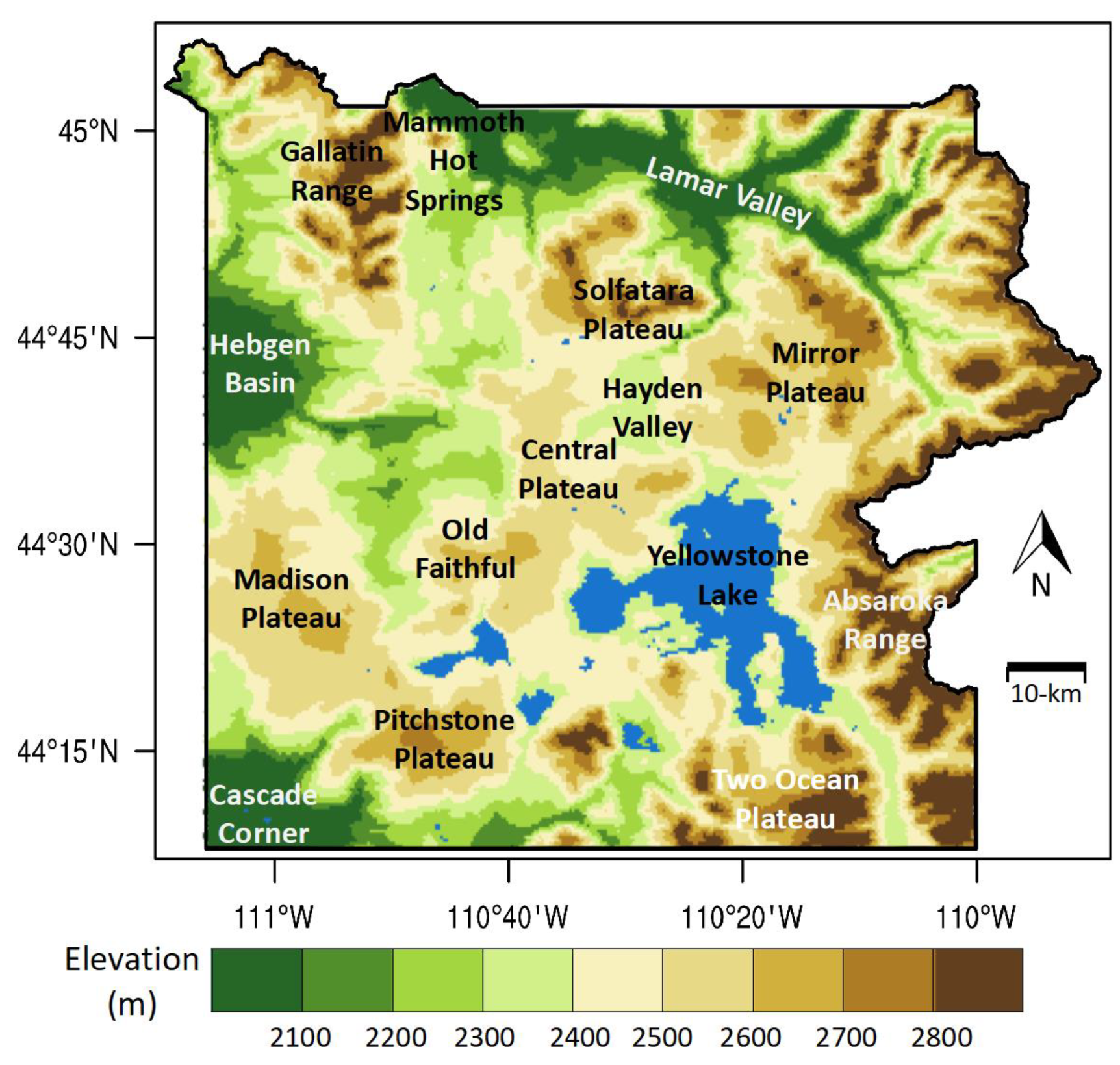Yellowstone National Park Elevation Map on houston elevation map, mount fuji elevation map, united states elevation map, machu picchu elevation map, sequoia national park trail map, salt lake city elevation map, grand canyon elevation map, mount mansfield elevation map, yellowstone geyser map, park city elevation map, mount shasta elevation map, new york city elevation map, fremont county elevation map, alabama elevation map, orlando elevation map, delaware elevation map, seattle elevation map, grand canyon national park map, new england elevation map, yellowstone river map,