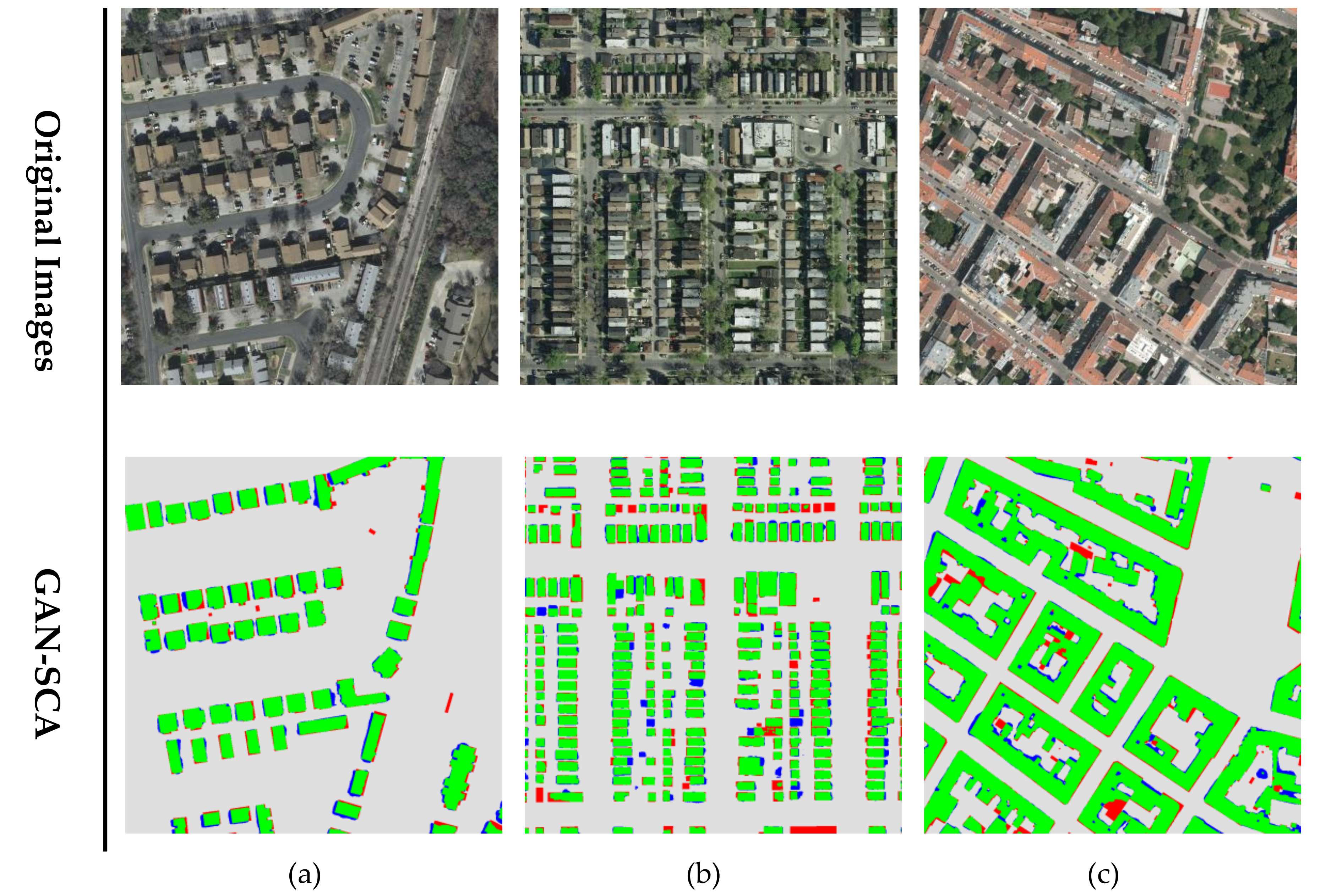 Remote Sensing | Free Full-Text | Building Extraction from